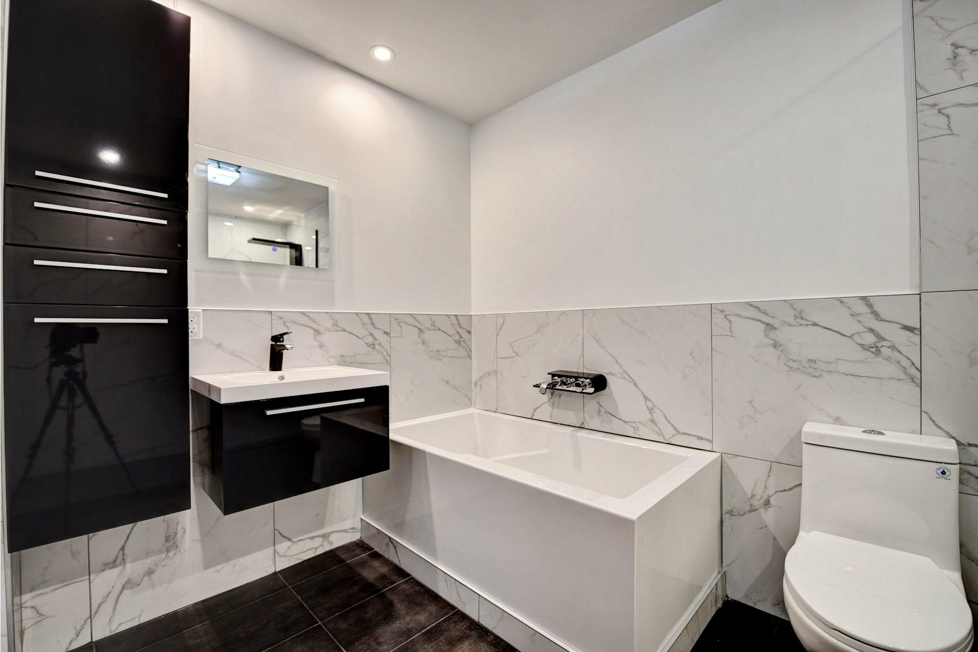 image 19 - Appartement À vendre Montréal Verdun/Île-des-Soeurs  - 8 pièces