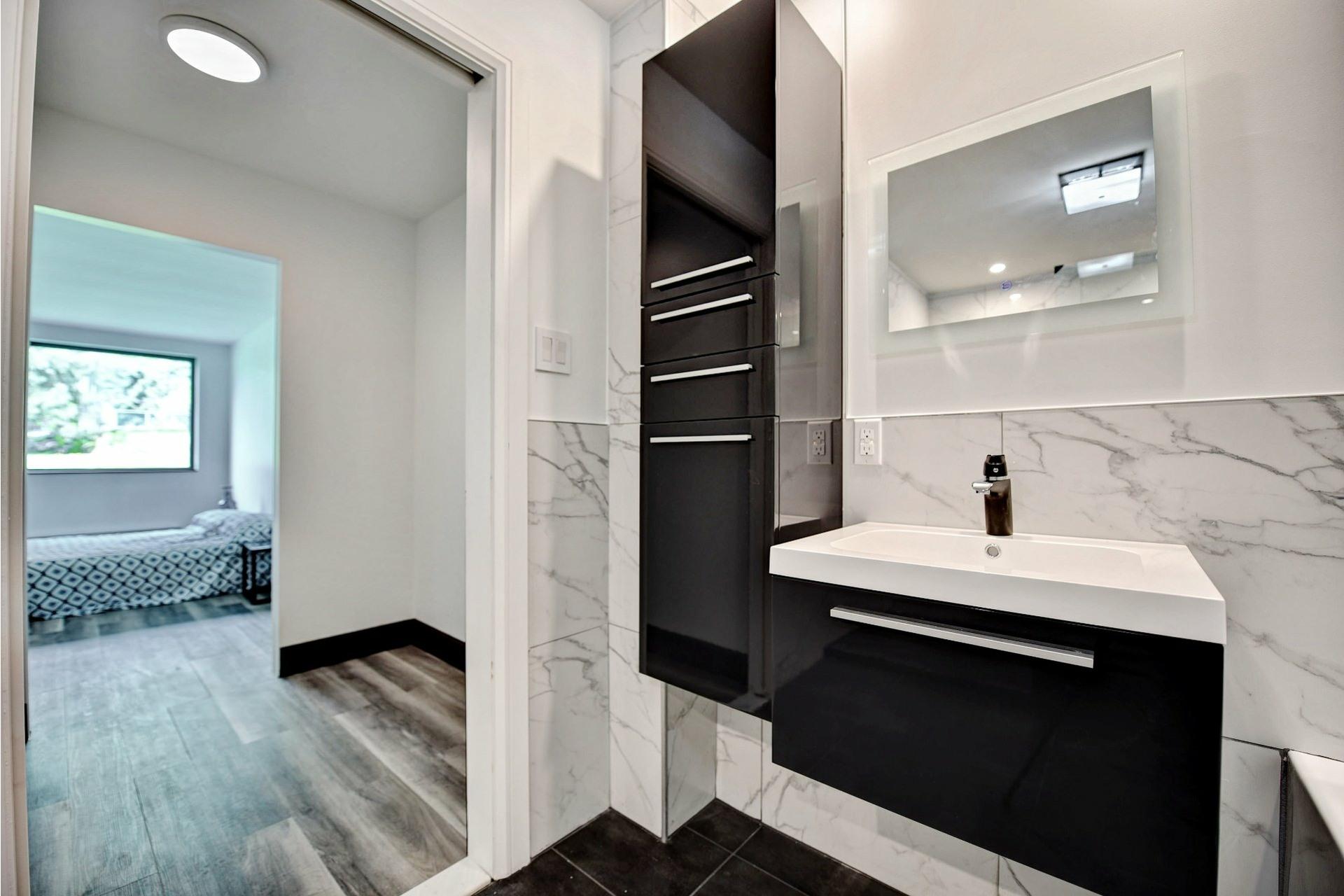 image 17 - Appartement À vendre Montréal Verdun/Île-des-Soeurs  - 8 pièces