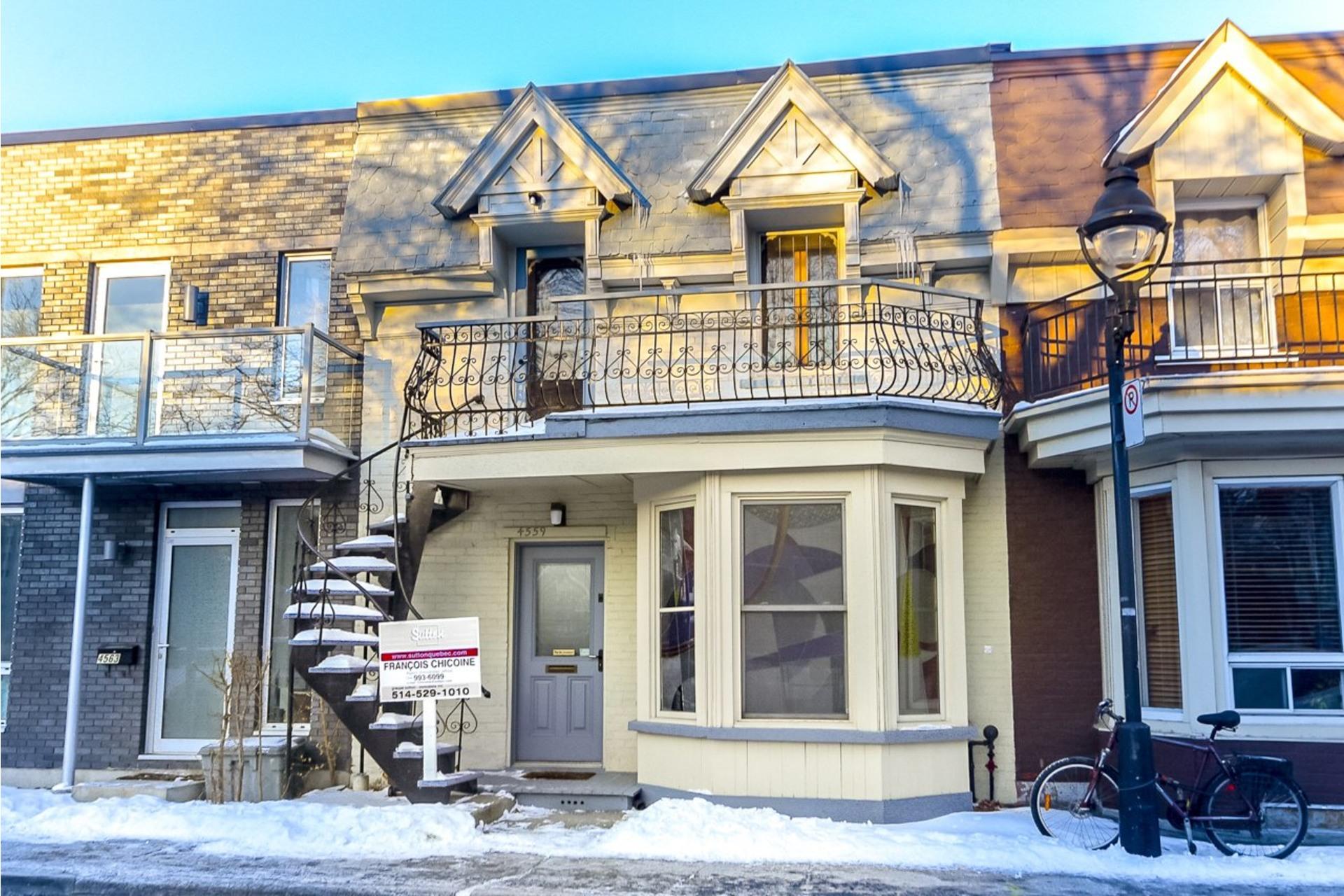 image 20 - Maison À vendre Montréal Le Plateau-Mont-Royal  - 7 pièces