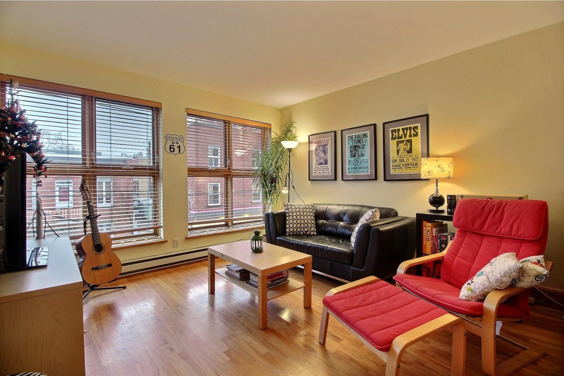 image 0 - Apartment For sale Montréal Le Plateau-Mont-Royal  - 5 rooms