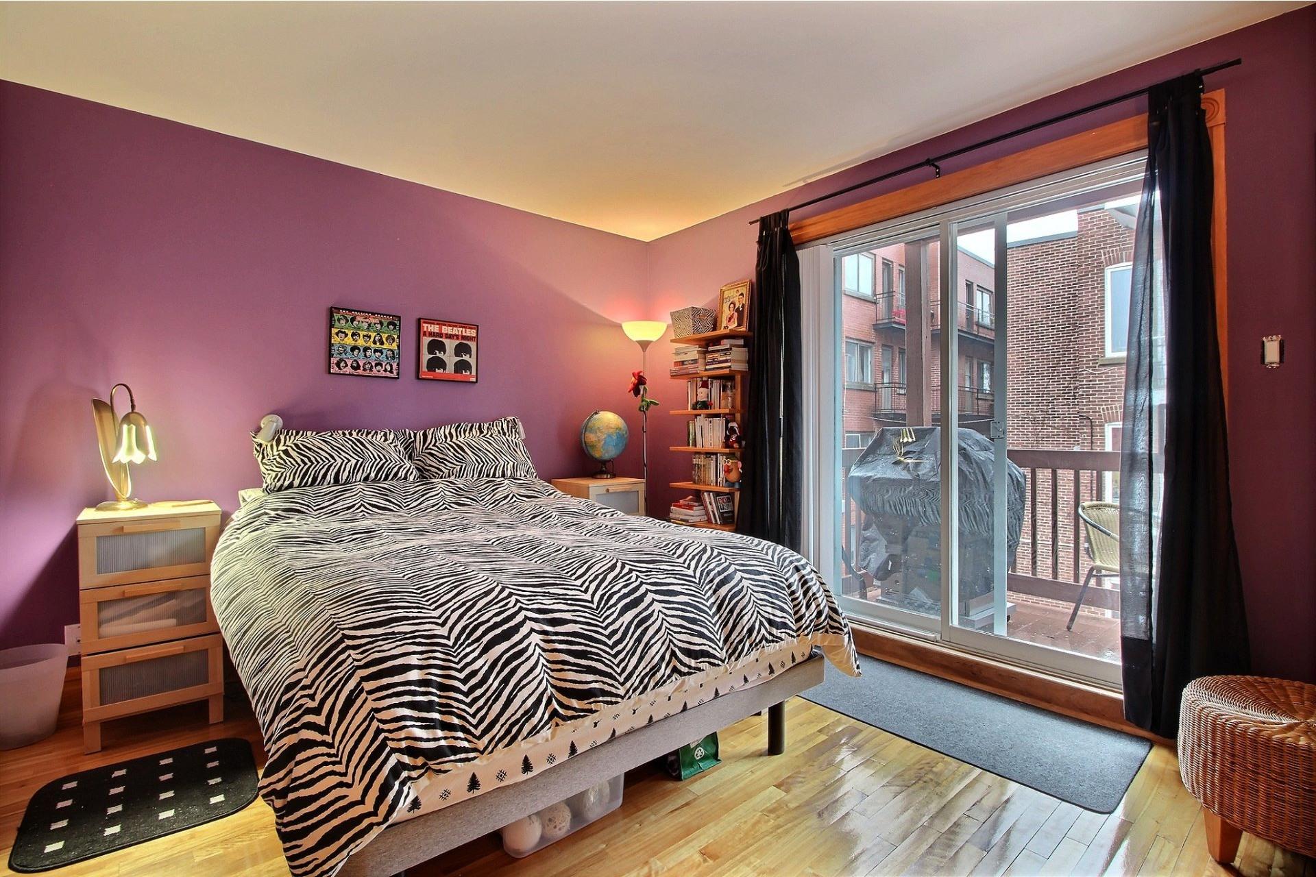 image 6 - Apartment For sale Montréal Le Plateau-Mont-Royal  - 5 rooms