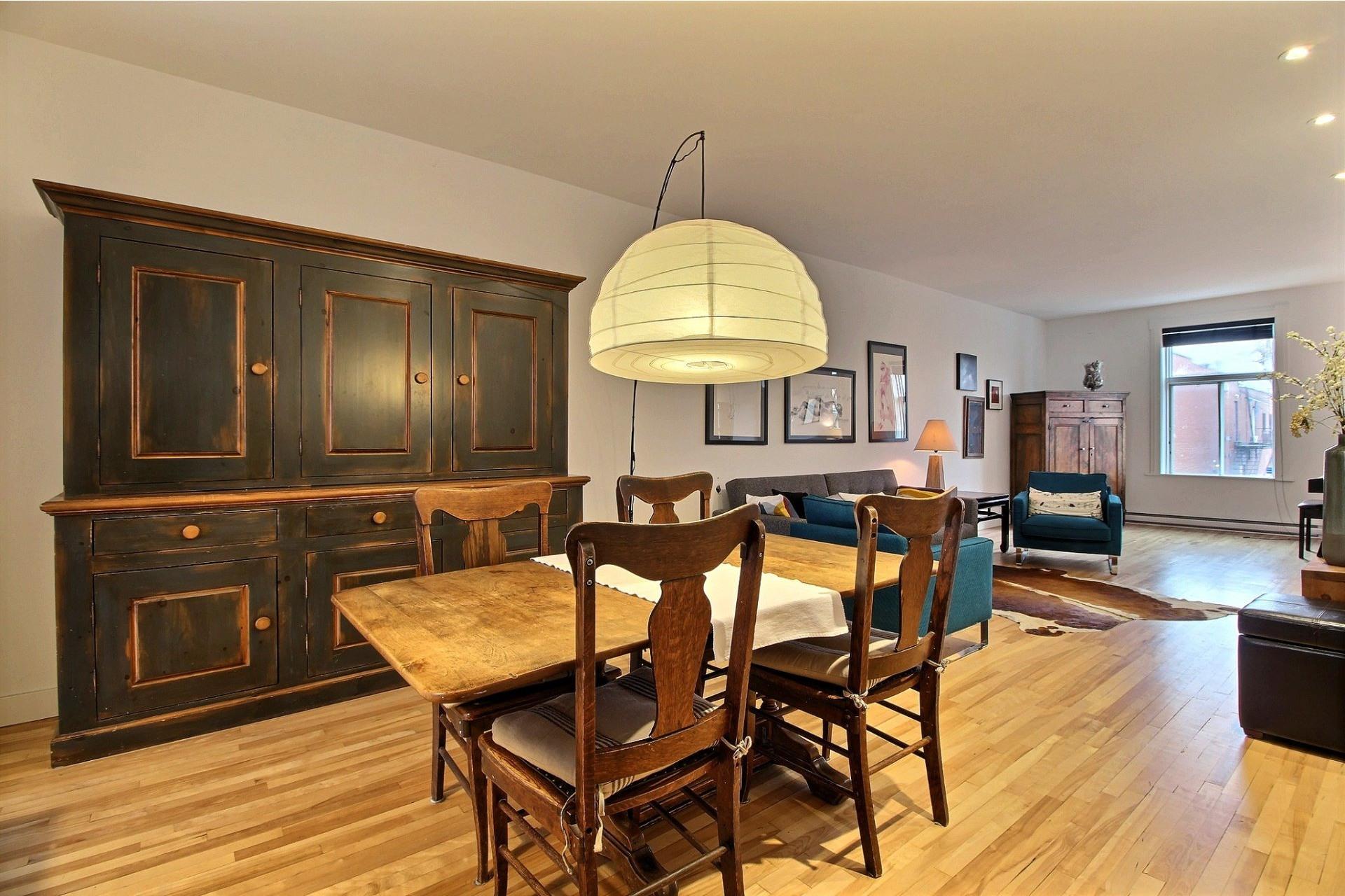 image 6 - Appartement À louer Montréal Ahuntsic-Cartierville  - 2 pièces