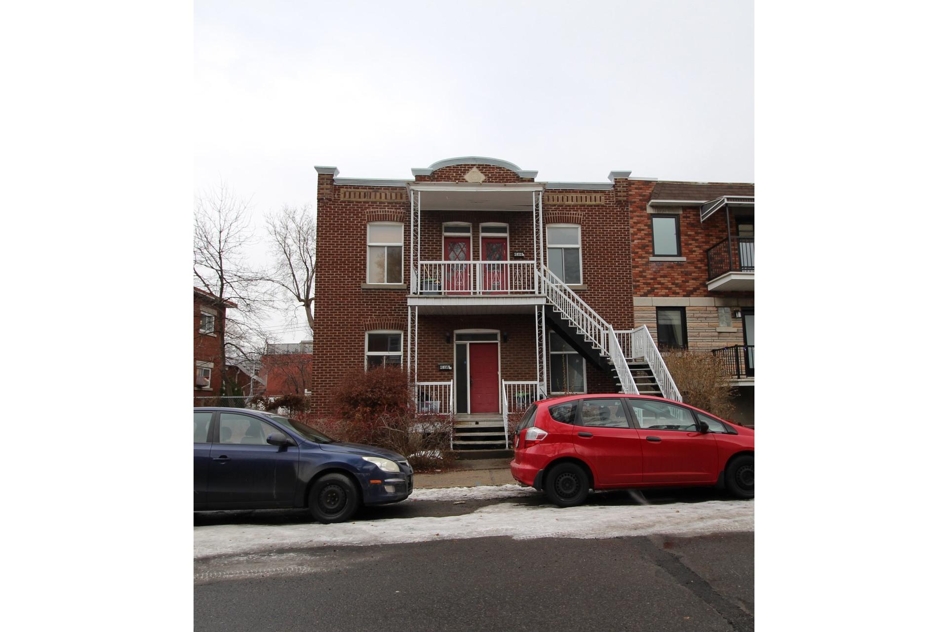 image 15 - Appartement À louer Montréal Ahuntsic-Cartierville  - 2 pièces