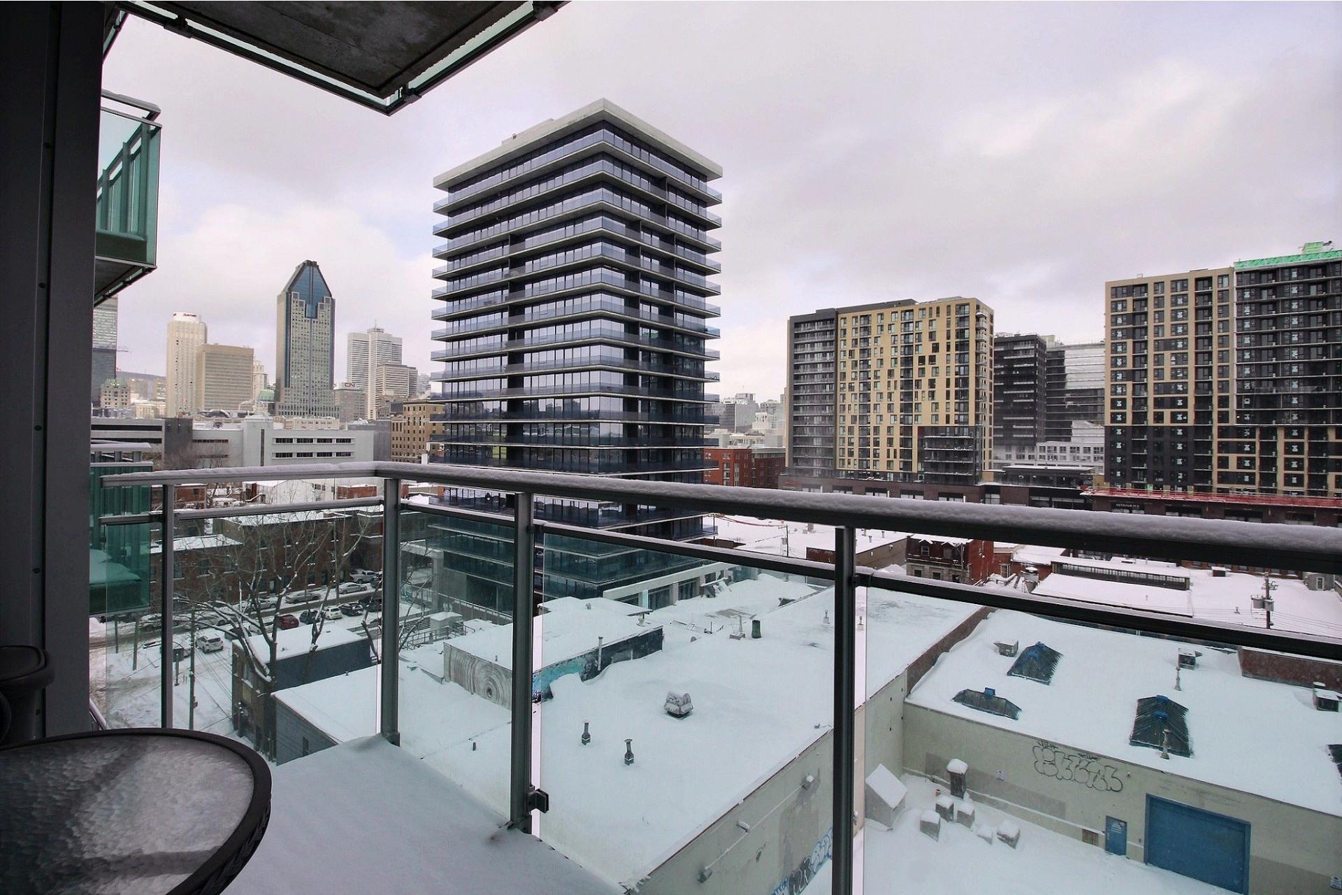 image 11 - Apartment For rent Montréal Le Sud-Ouest  - 6 rooms