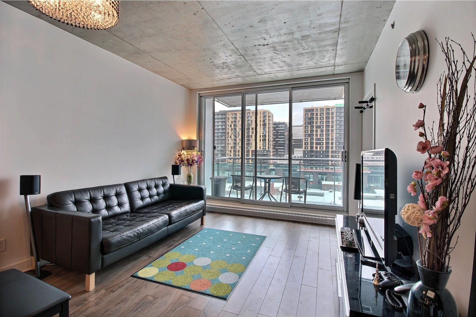image 9 - Apartment For rent Montréal Le Sud-Ouest  - 6 rooms