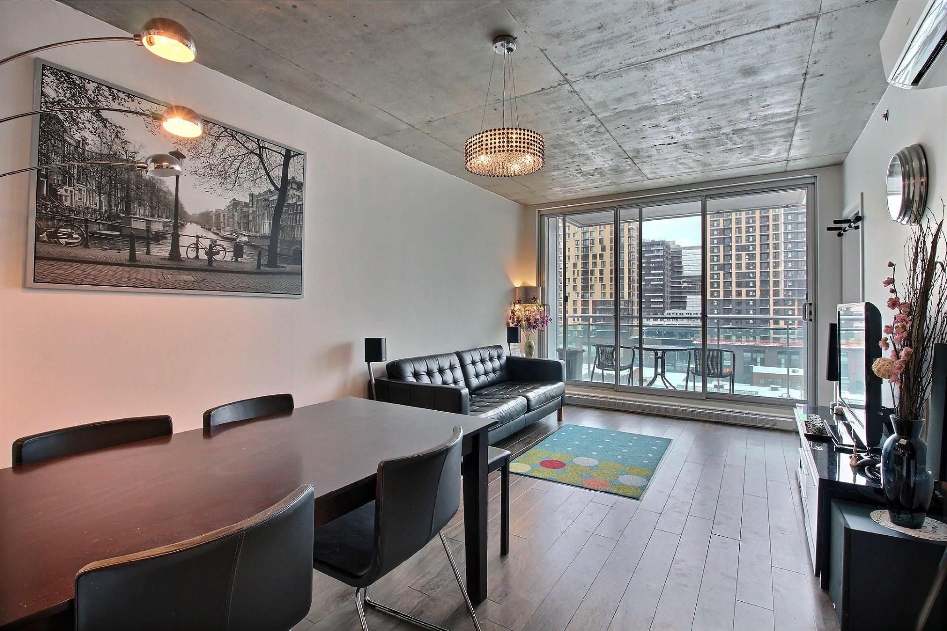 image 7 - Apartment For rent Montréal Le Sud-Ouest  - 6 rooms