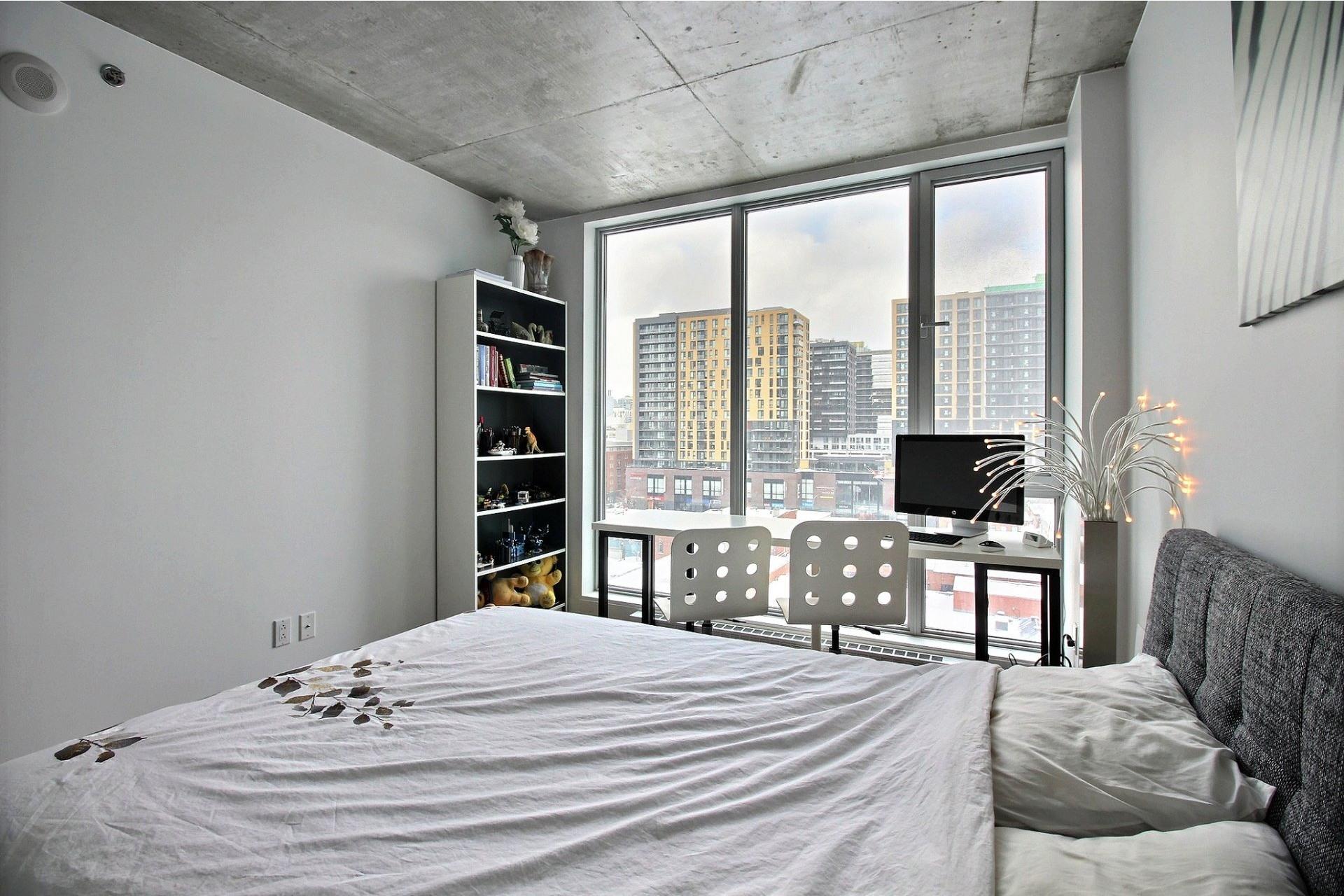 image 14 - Apartment For rent Montréal Le Sud-Ouest  - 6 rooms