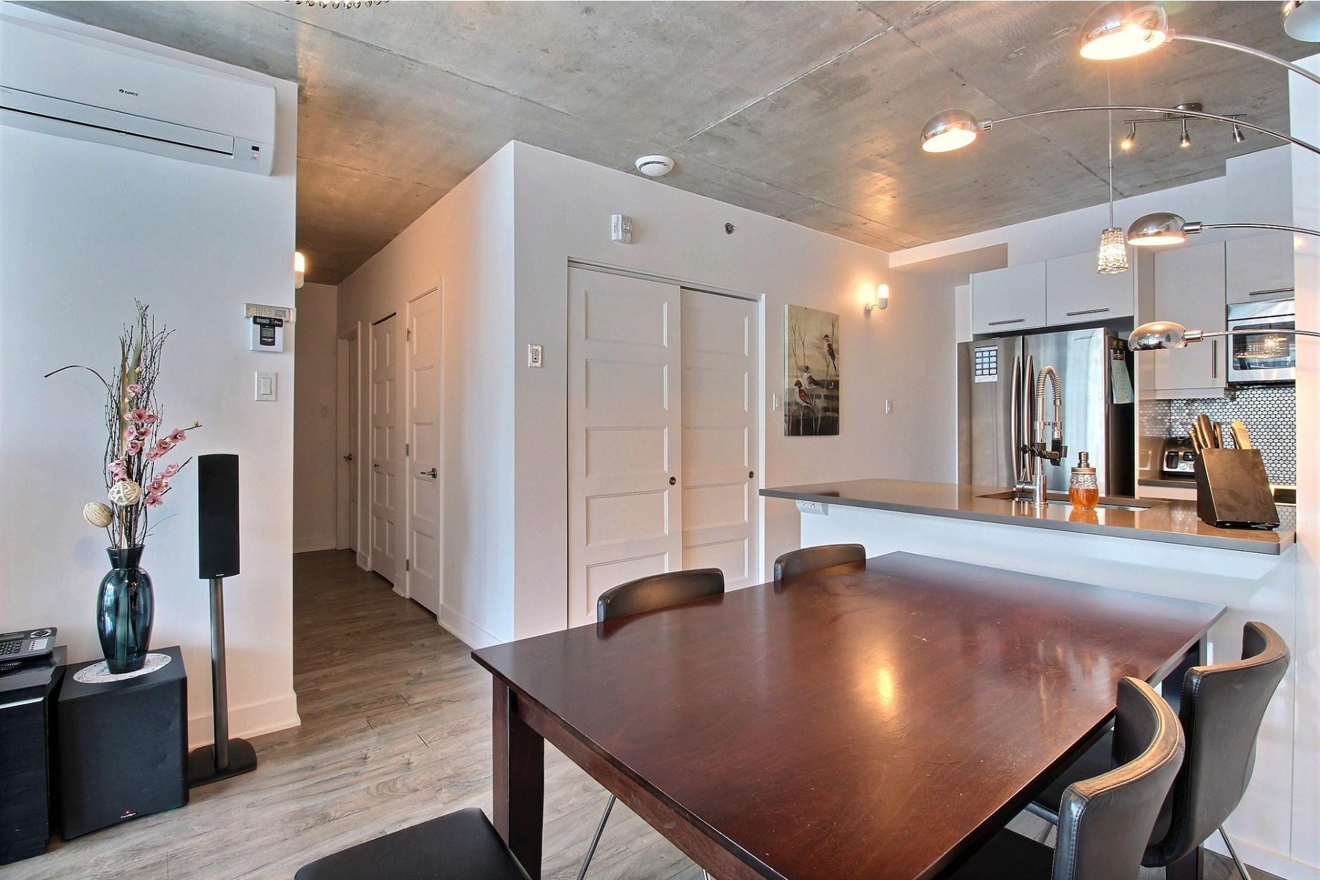 image 5 - Apartment For rent Montréal Le Sud-Ouest  - 6 rooms