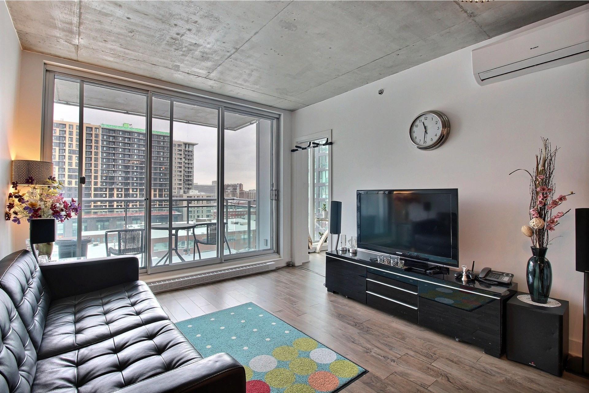 image 10 - Apartment For rent Montréal Le Sud-Ouest  - 6 rooms