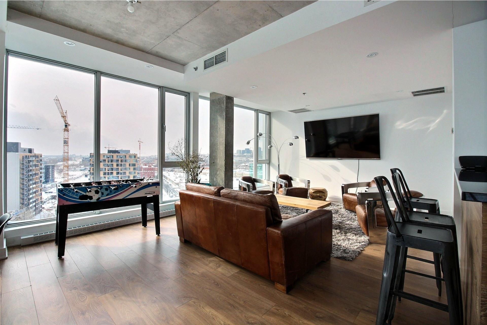image 19 - Apartment For rent Montréal Le Sud-Ouest  - 6 rooms