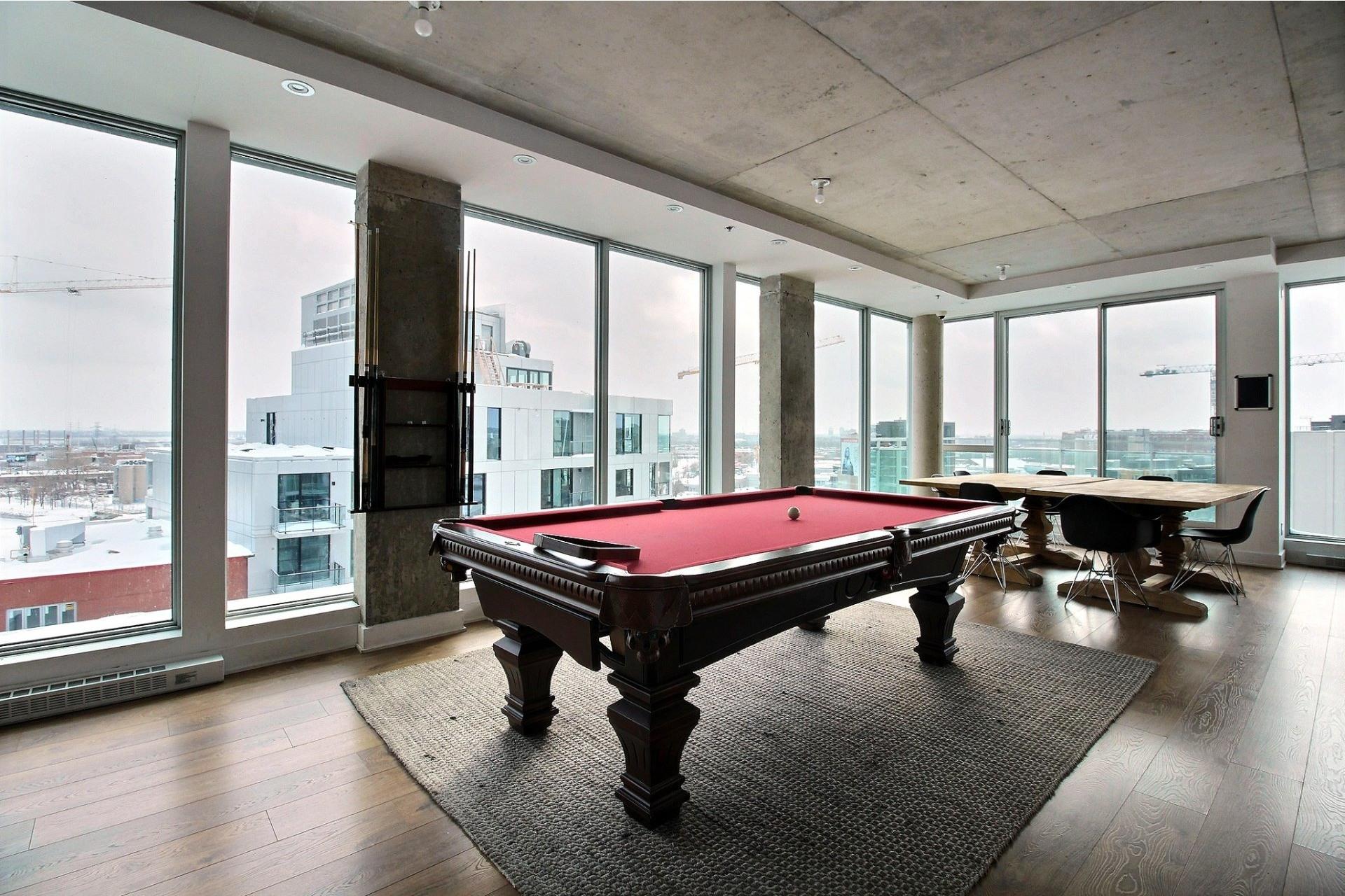 image 21 - Apartment For rent Montréal Le Sud-Ouest  - 6 rooms
