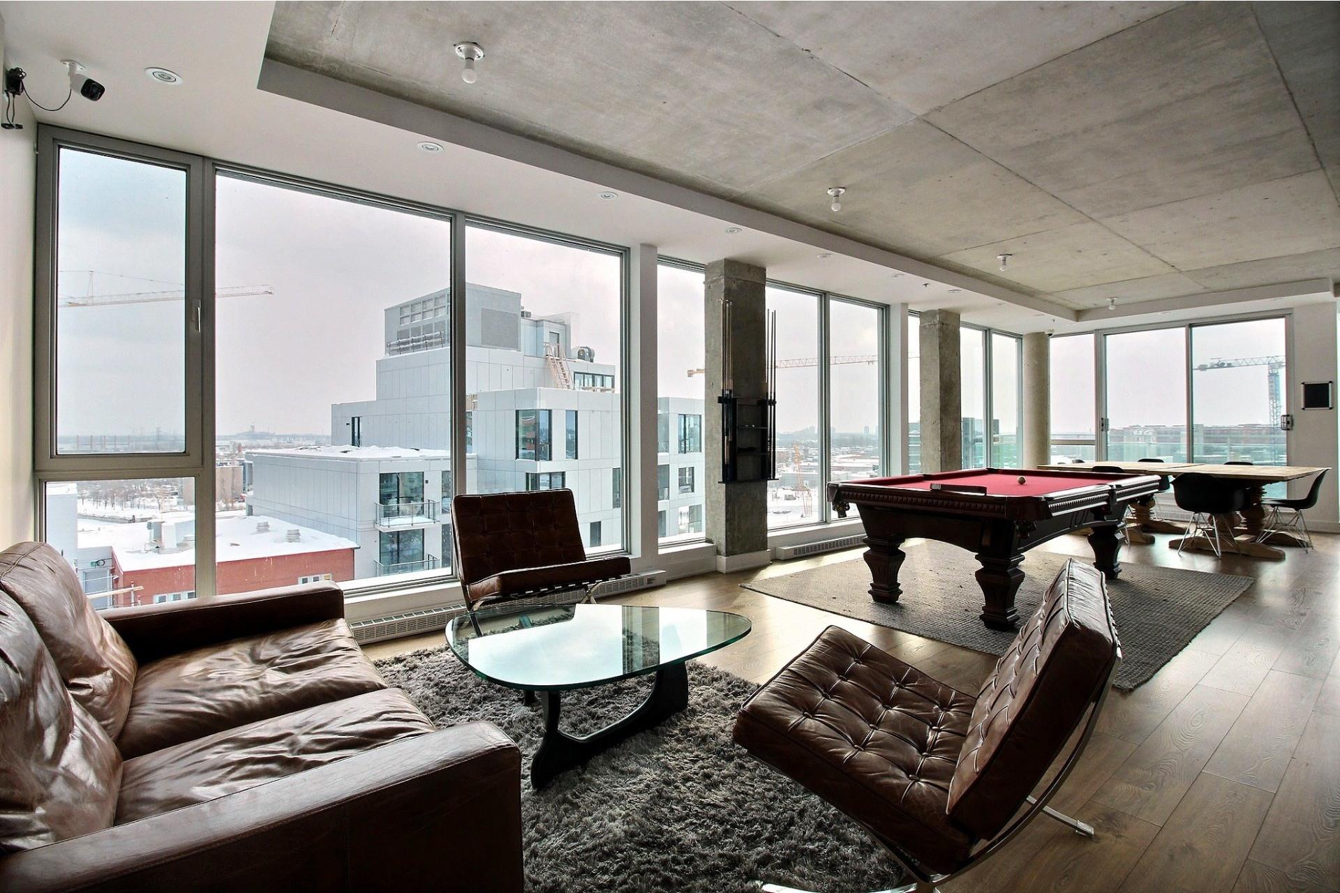 image 22 - Apartment For rent Montréal Le Sud-Ouest  - 6 rooms