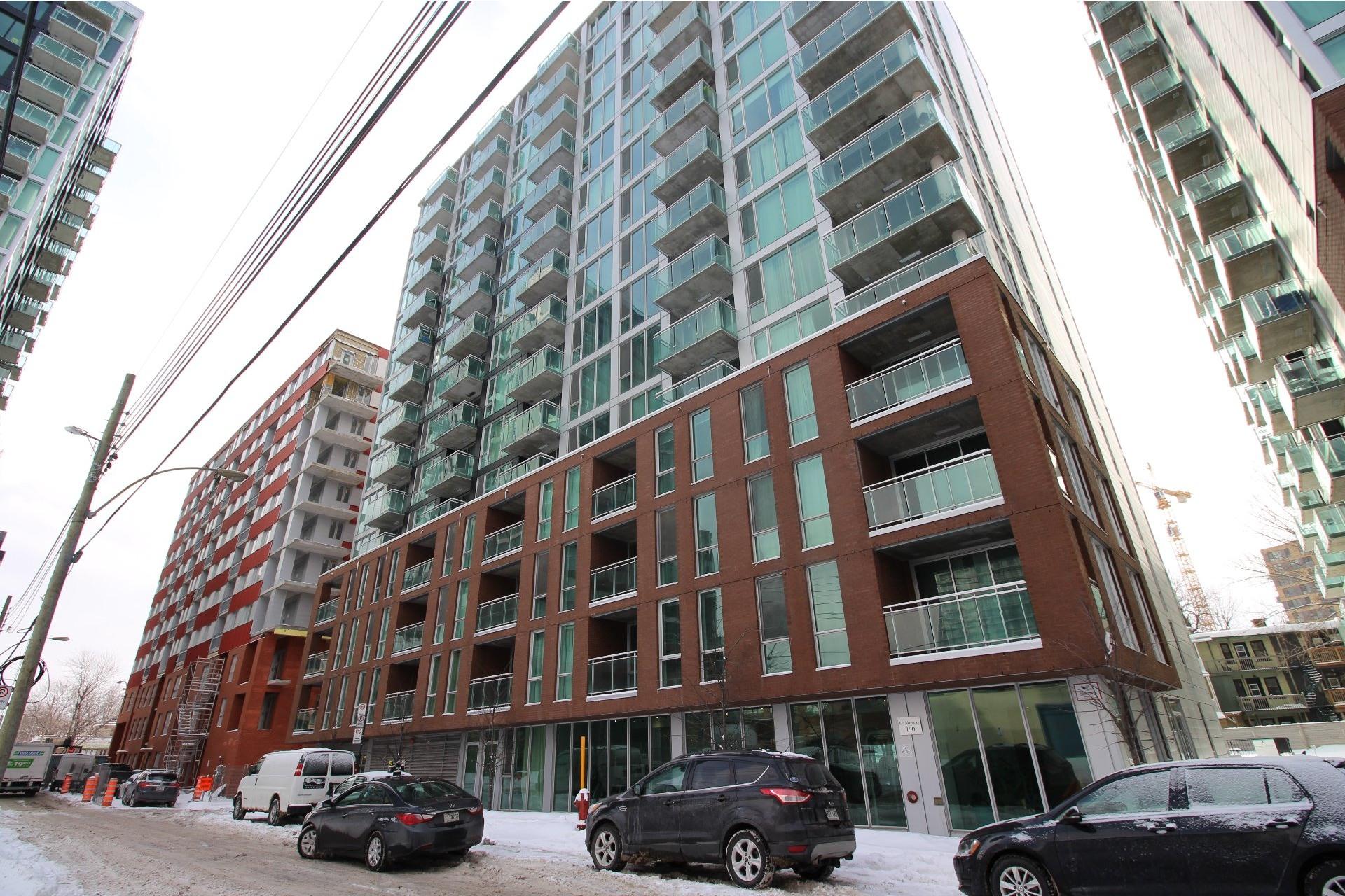 image 1 - Apartment For rent Montréal Le Sud-Ouest  - 6 rooms