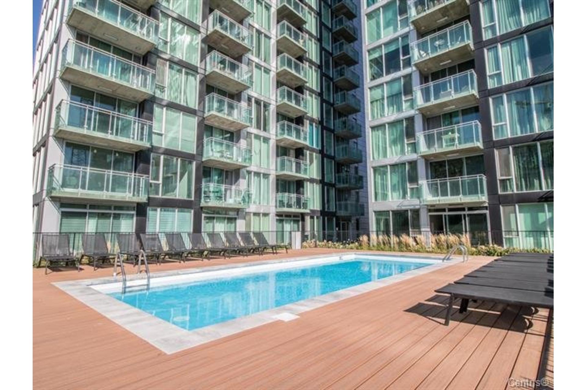 image 25 - Apartment For rent Montréal Le Sud-Ouest  - 6 rooms