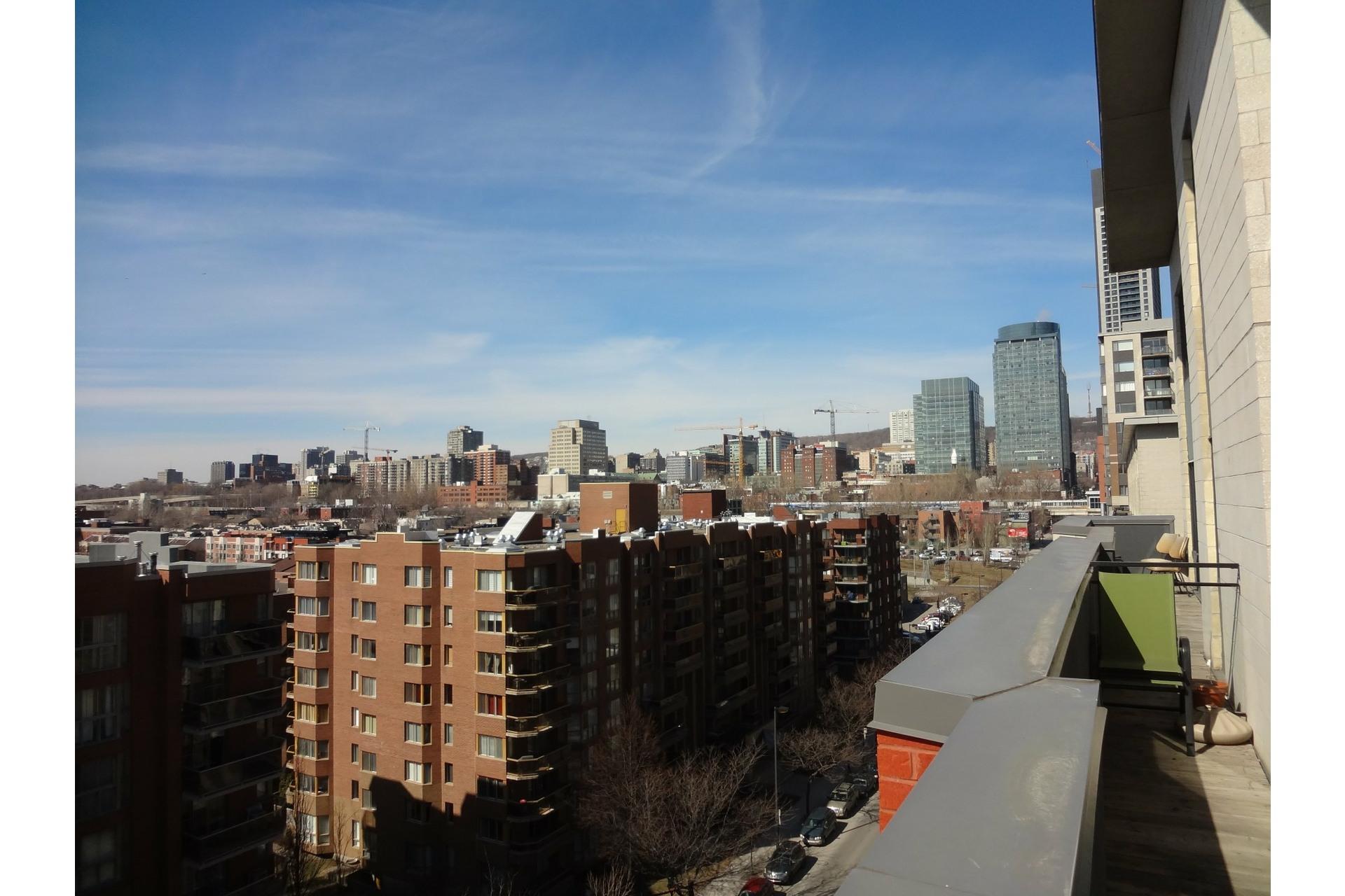image 10 - Apartment For rent Montréal Ville-Marie  - 4 rooms