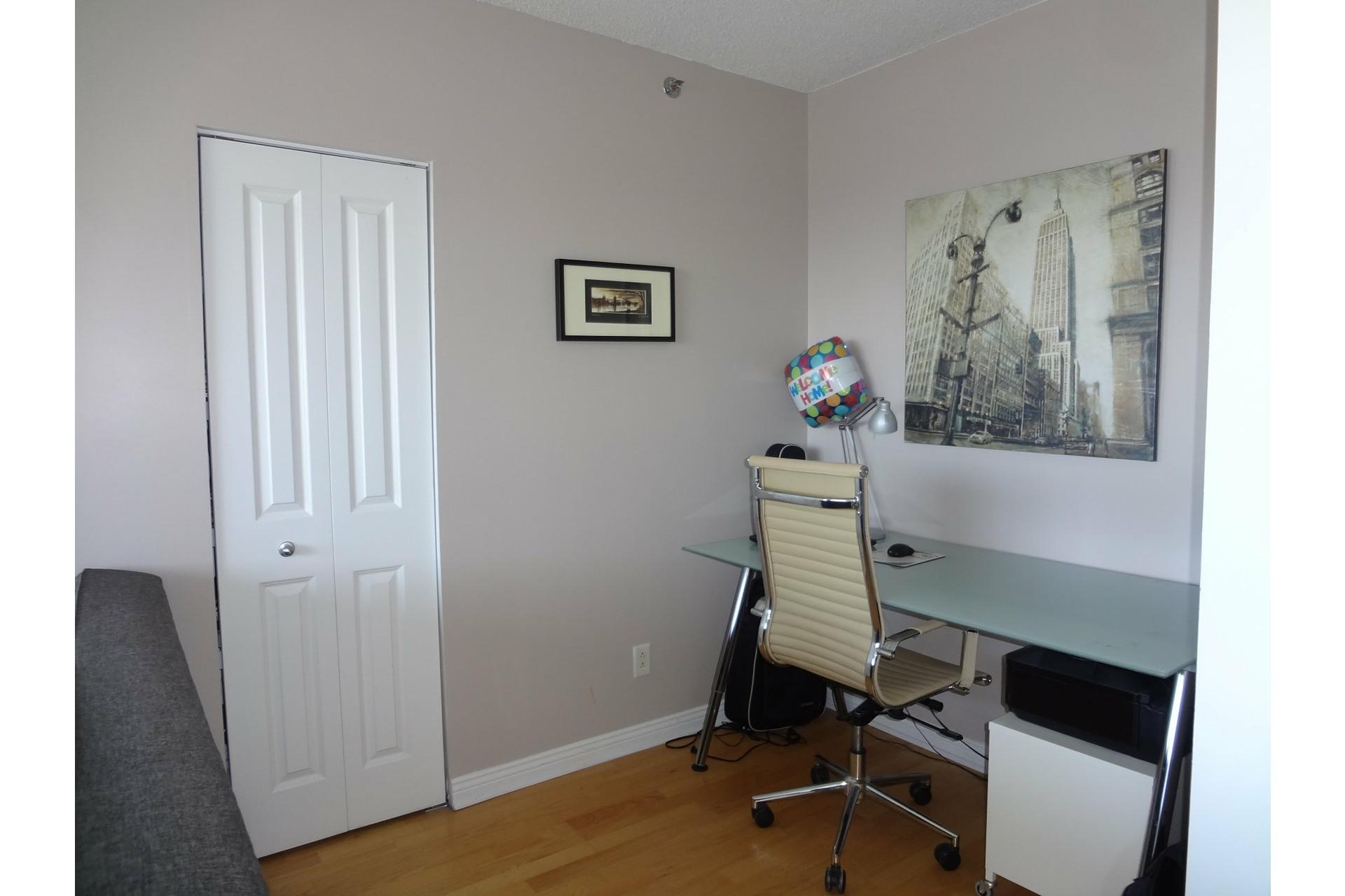 image 4 - Apartment For rent Montréal Ville-Marie  - 4 rooms