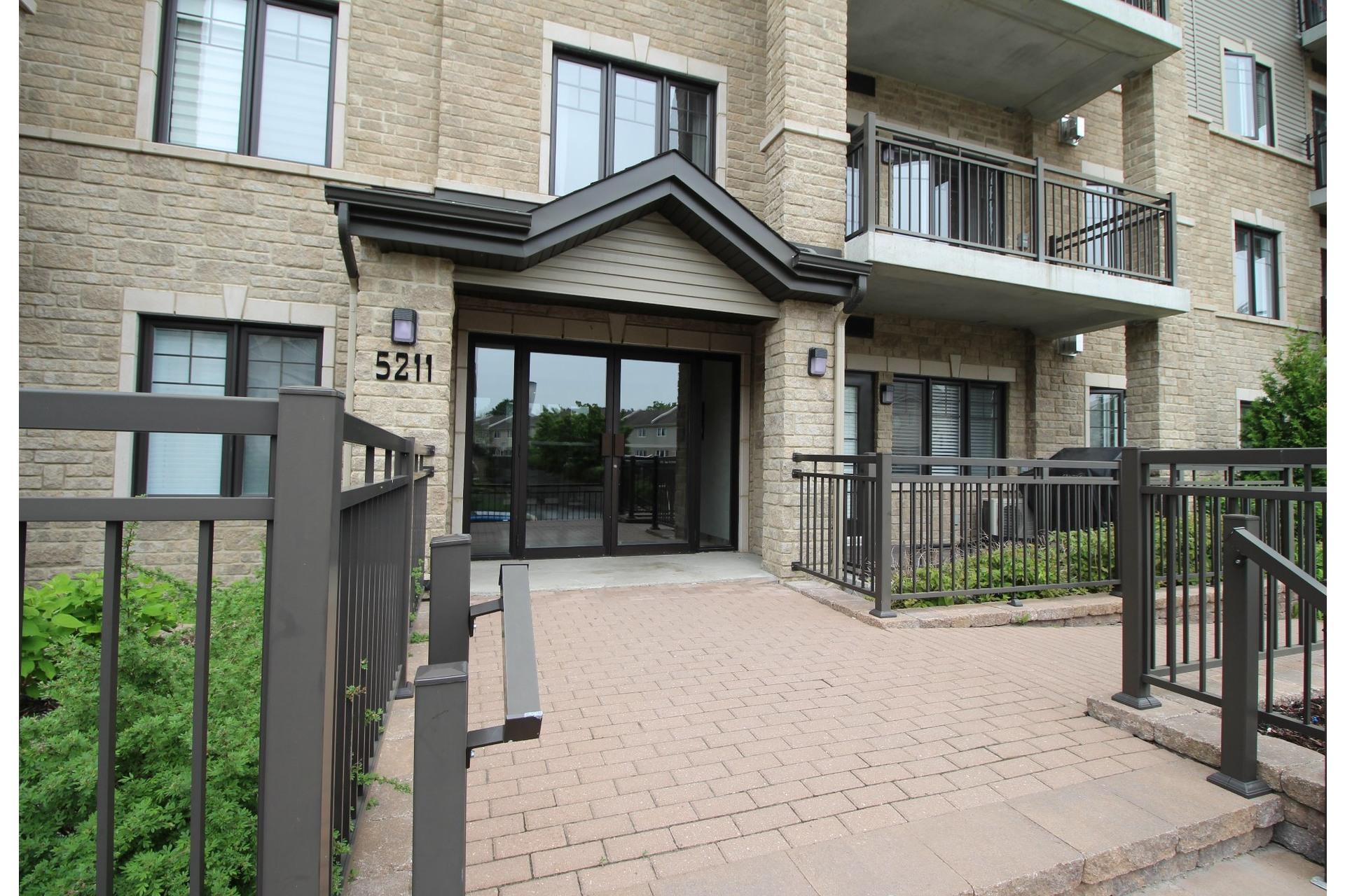 image 17 - Apartment For sale Montréal Pierrefonds-Roxboro  - 7 rooms