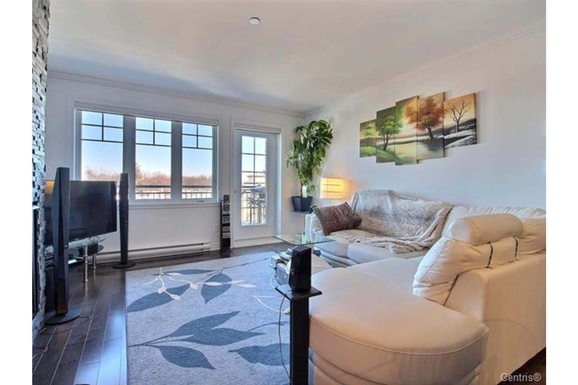 image 6 - Apartment For sale Montréal Pierrefonds-Roxboro  - 7 rooms