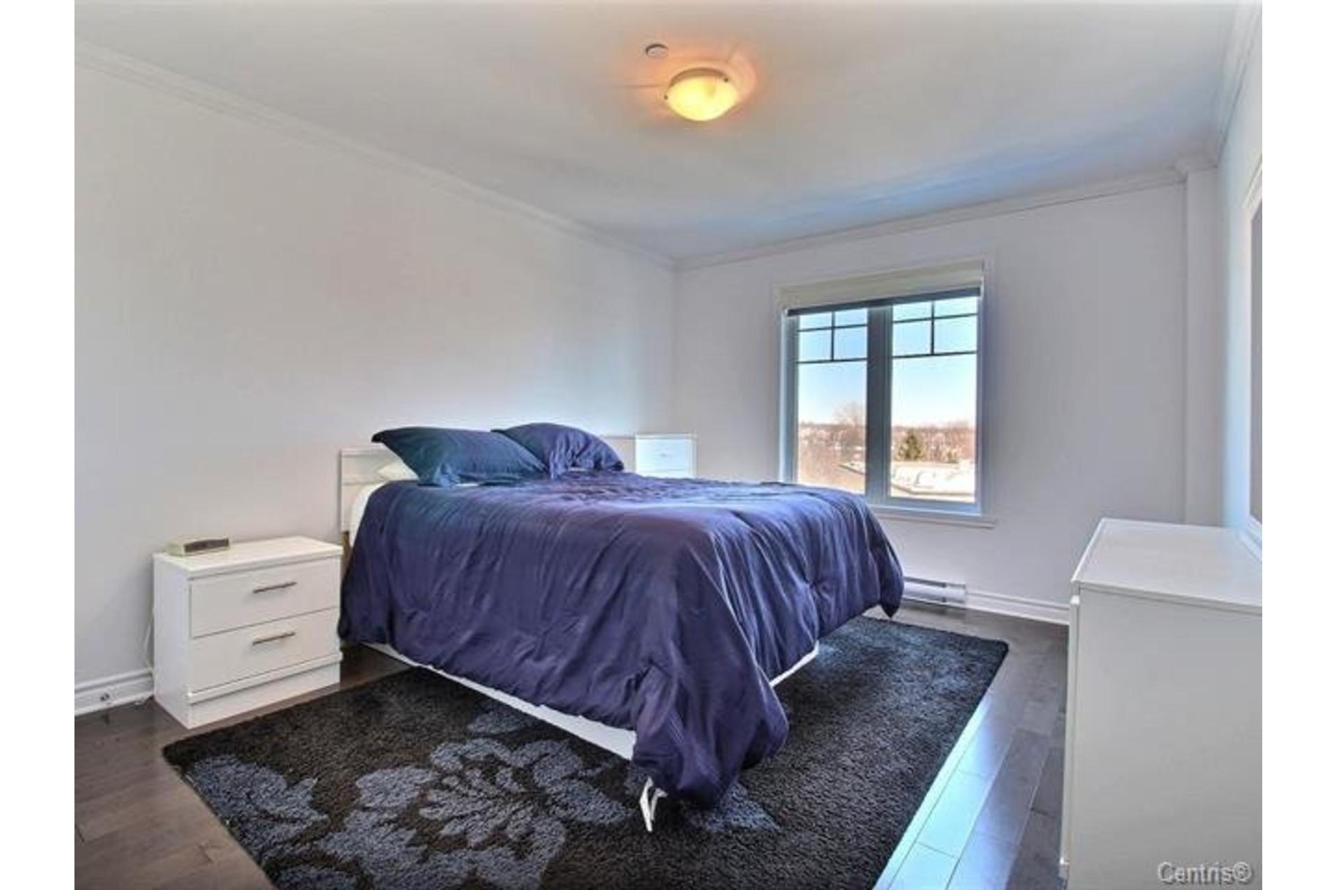 image 8 - Apartment For sale Montréal Pierrefonds-Roxboro  - 7 rooms