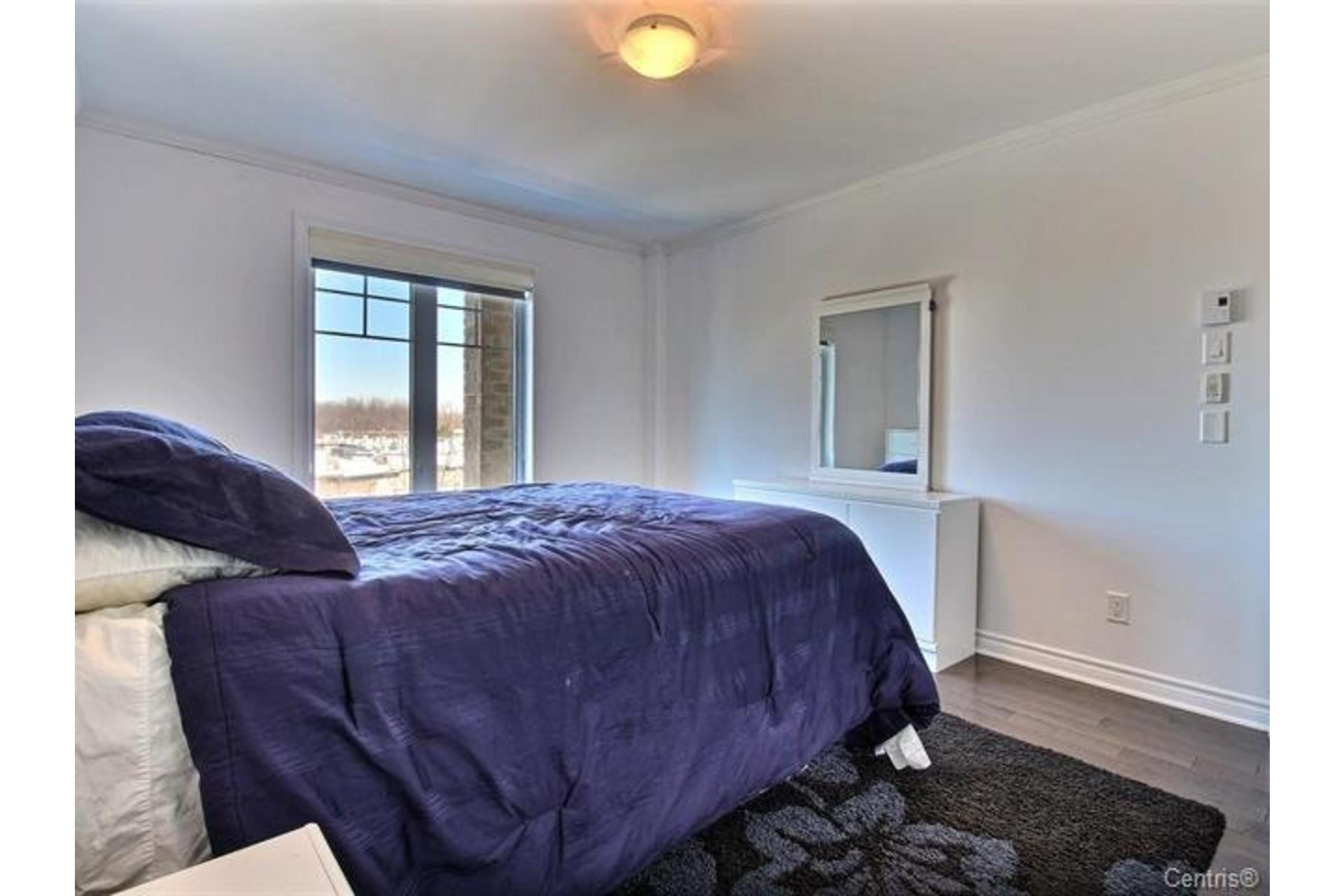 image 9 - Apartment For sale Montréal Pierrefonds-Roxboro  - 7 rooms