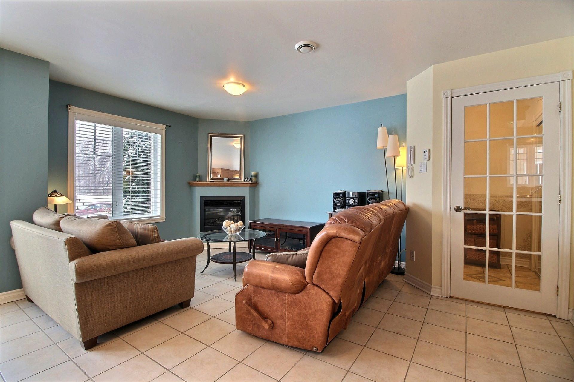 image 5 - Apartment For sale Notre-Dame-des-Prairies - 10 rooms
