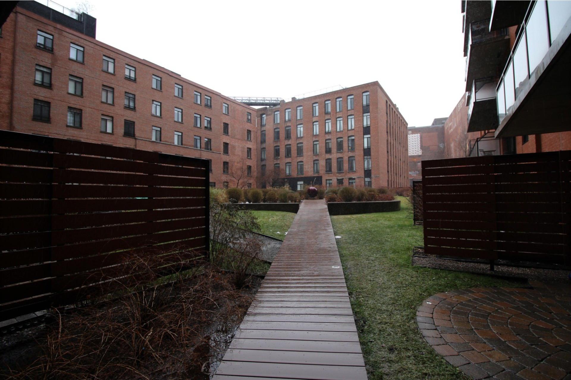 image 14 - Apartment For rent Montréal Le Sud-Ouest  - 3 rooms
