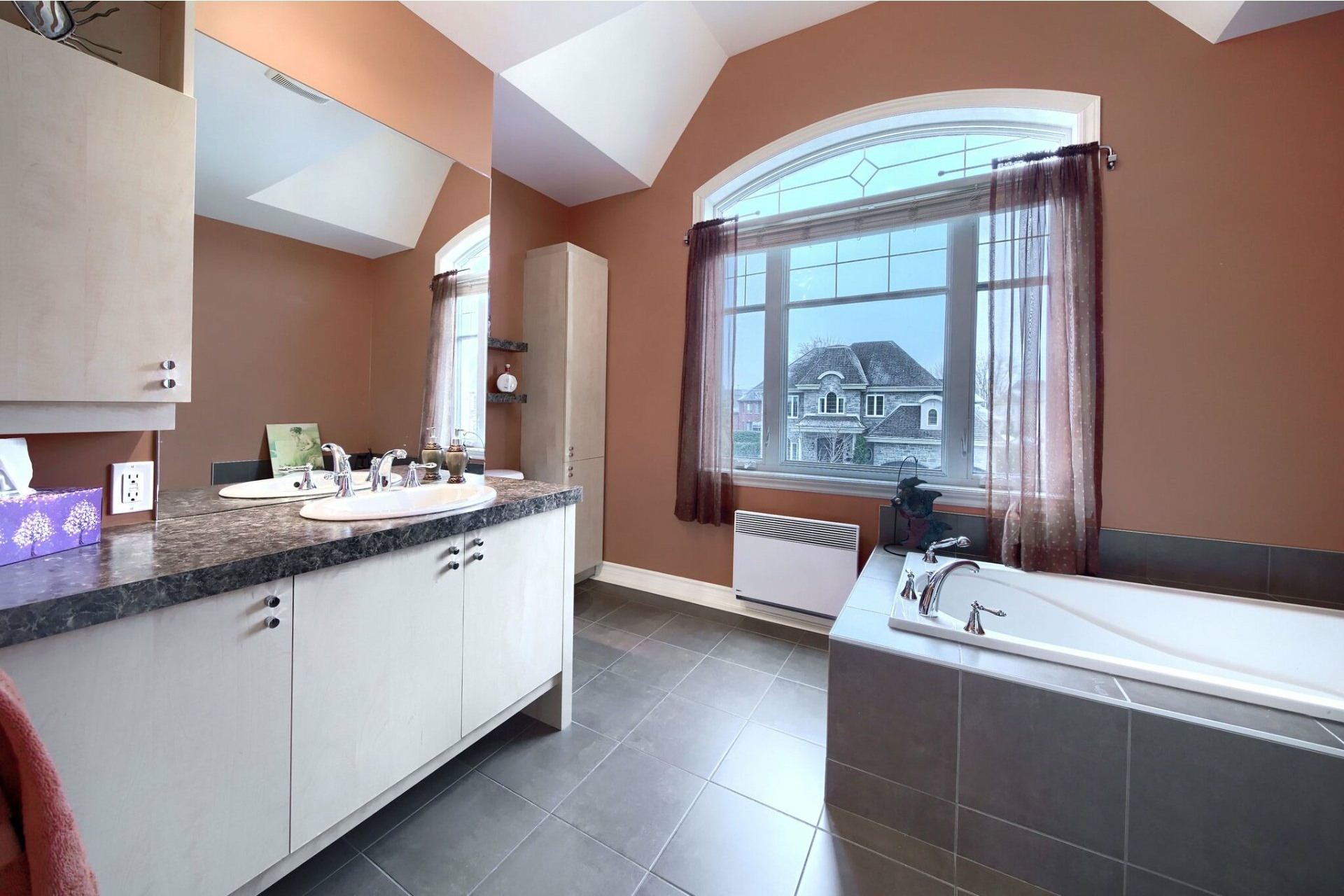 image 22 - House For sale Brossard - 17 rooms