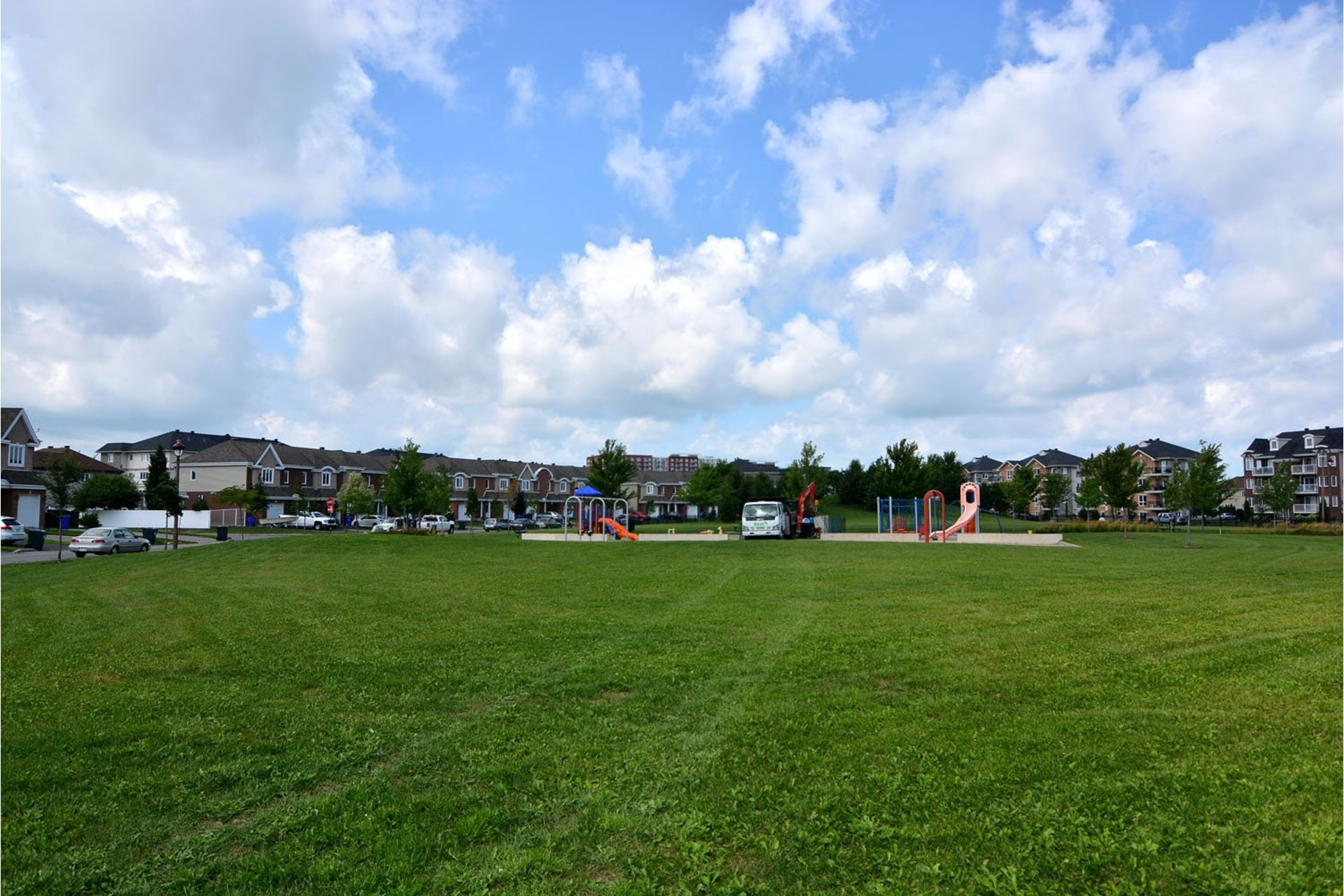 image 28 - Apartment For sale Vaudreuil-Dorion - 7 rooms