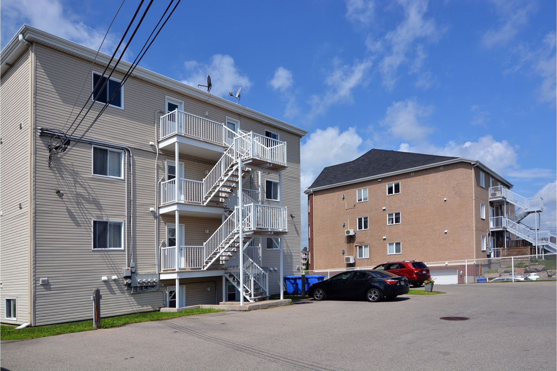 image 26 - Apartment For sale Vaudreuil-Dorion - 7 rooms
