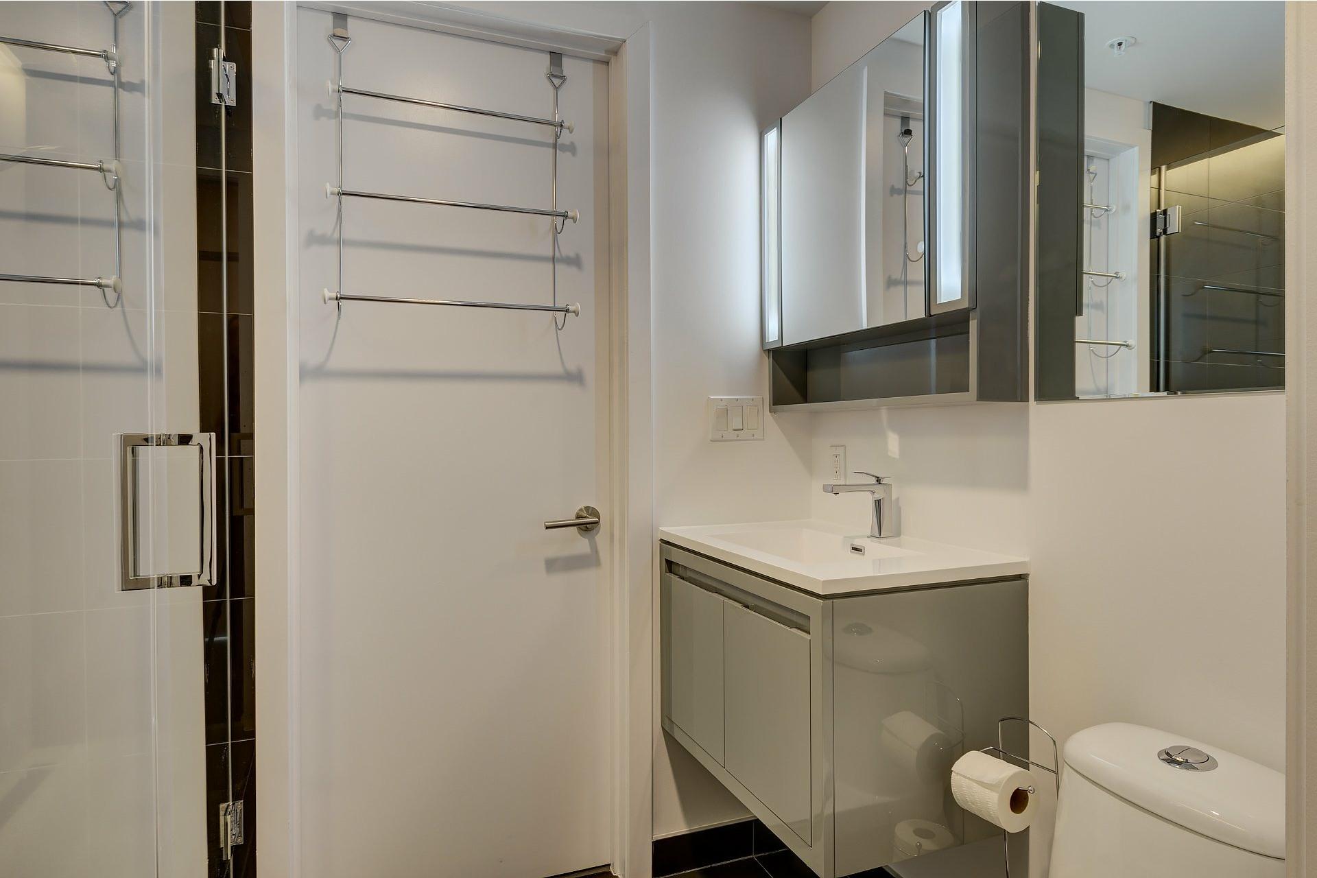 image 9 - Appartement À louer Montréal Ville-Marie  - 4 pièces