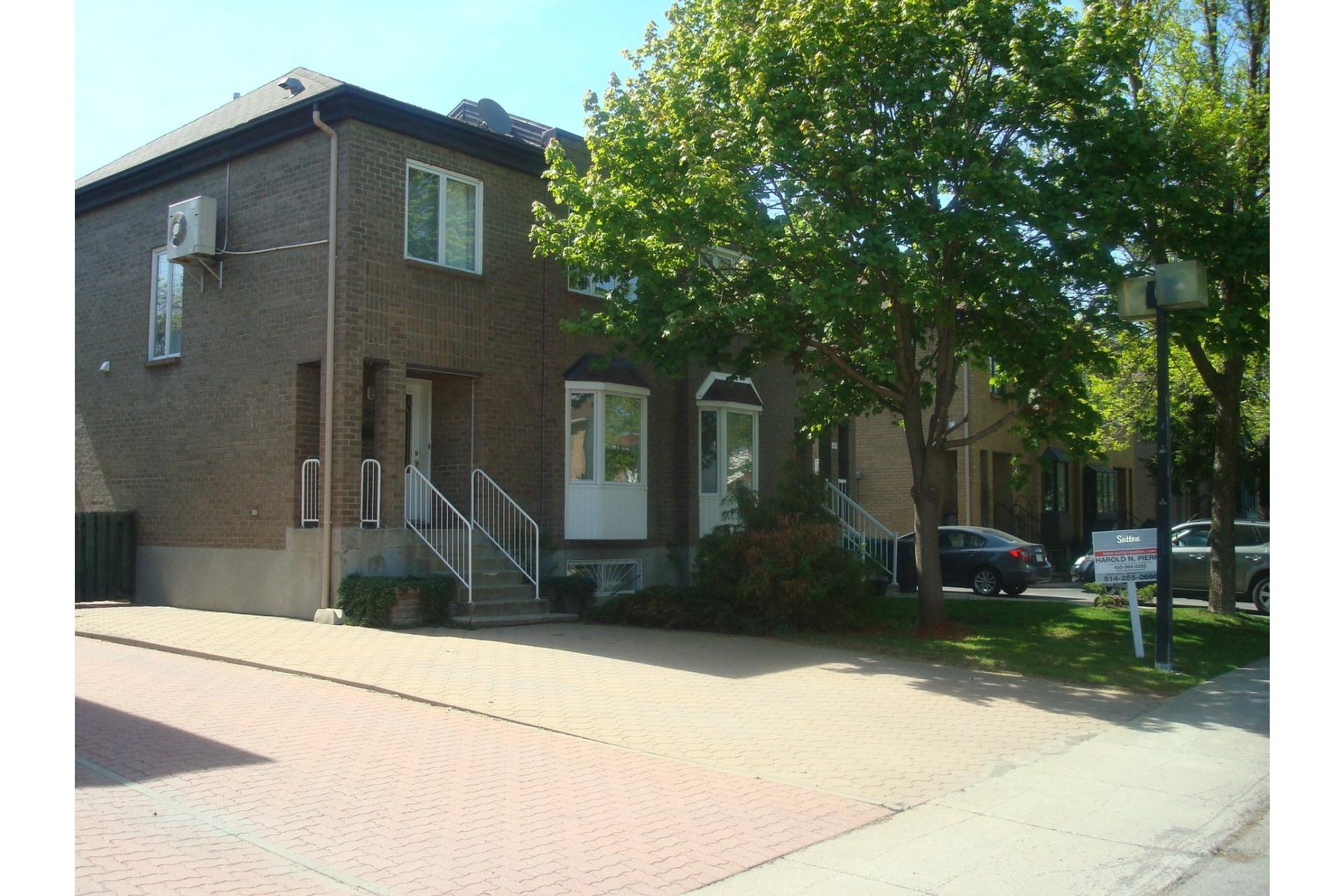 image 1 - Maison À vendre Montréal Rivière-des-Prairies/Pointe-aux-Trembles  - 8 pièces