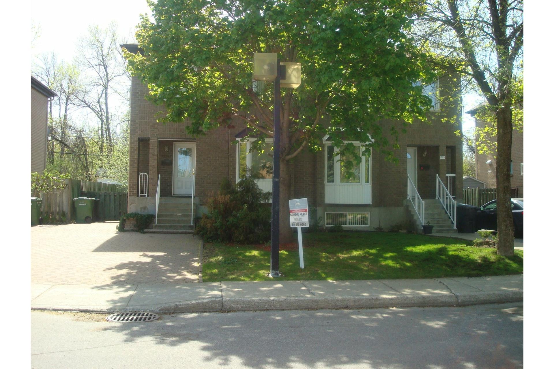 image 0 - Maison À vendre Montréal Rivière-des-Prairies/Pointe-aux-Trembles  - 8 pièces