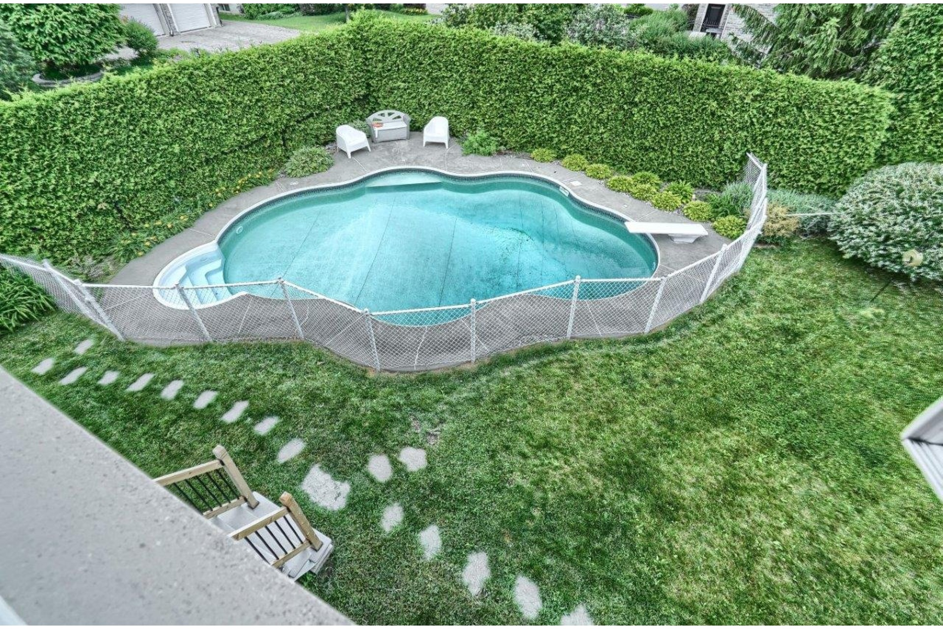 image 28 - House For sale Brossard - 12 rooms