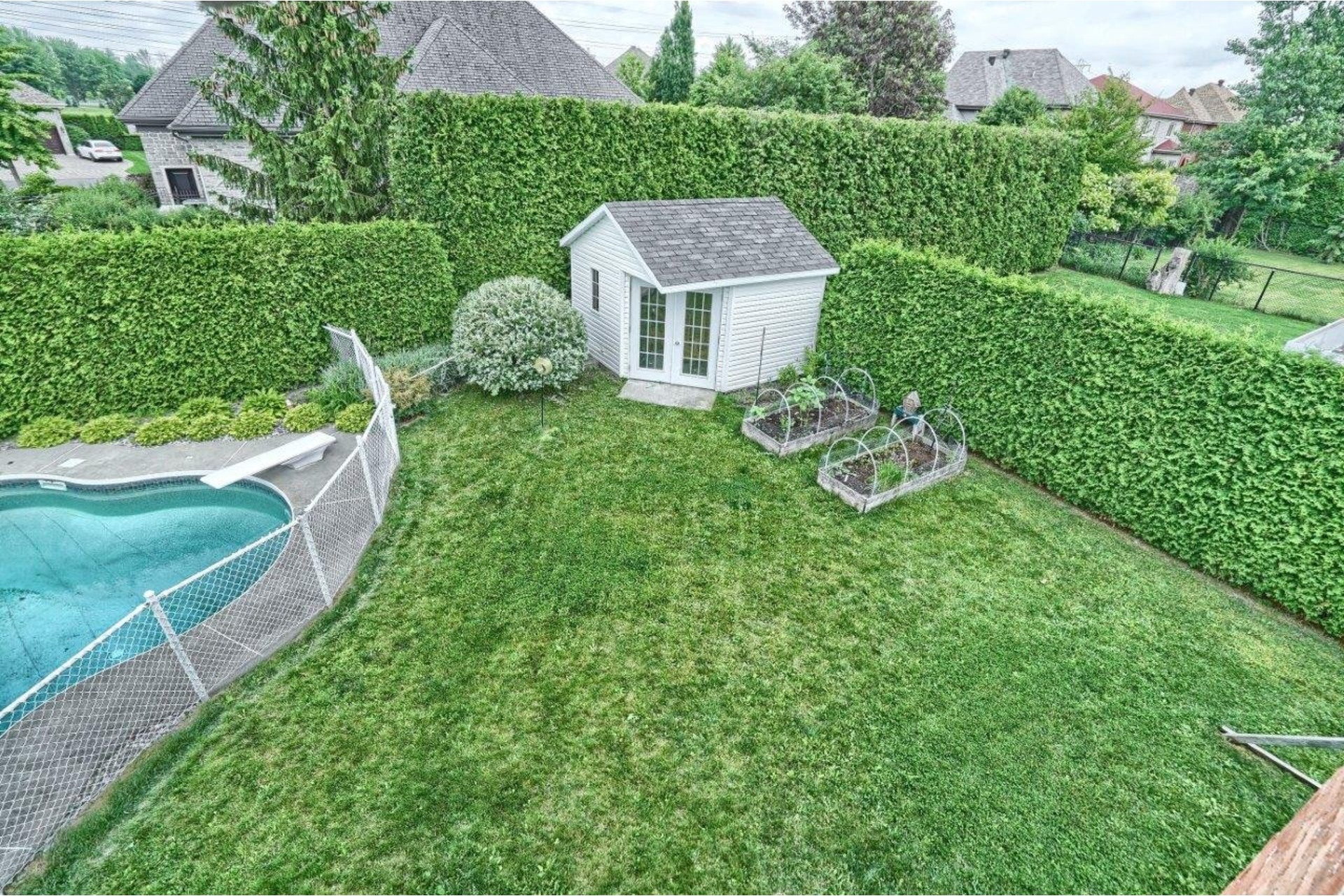image 29 - House For sale Brossard - 12 rooms