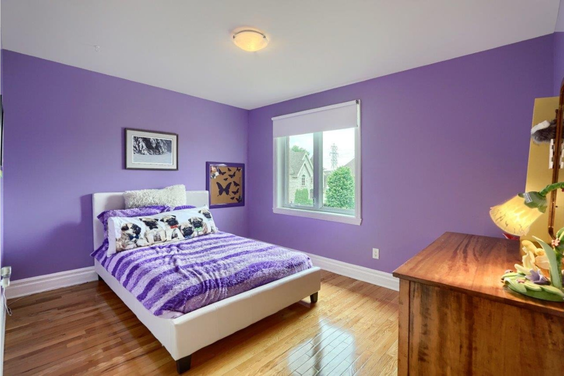 image 17 - House For sale Brossard - 12 rooms