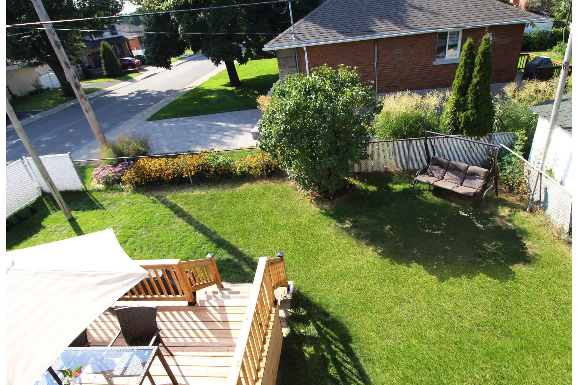 image 31 - Duplex À vendre Montréal Rivière-des-Prairies/Pointe-aux-Trembles  - 4 pièces