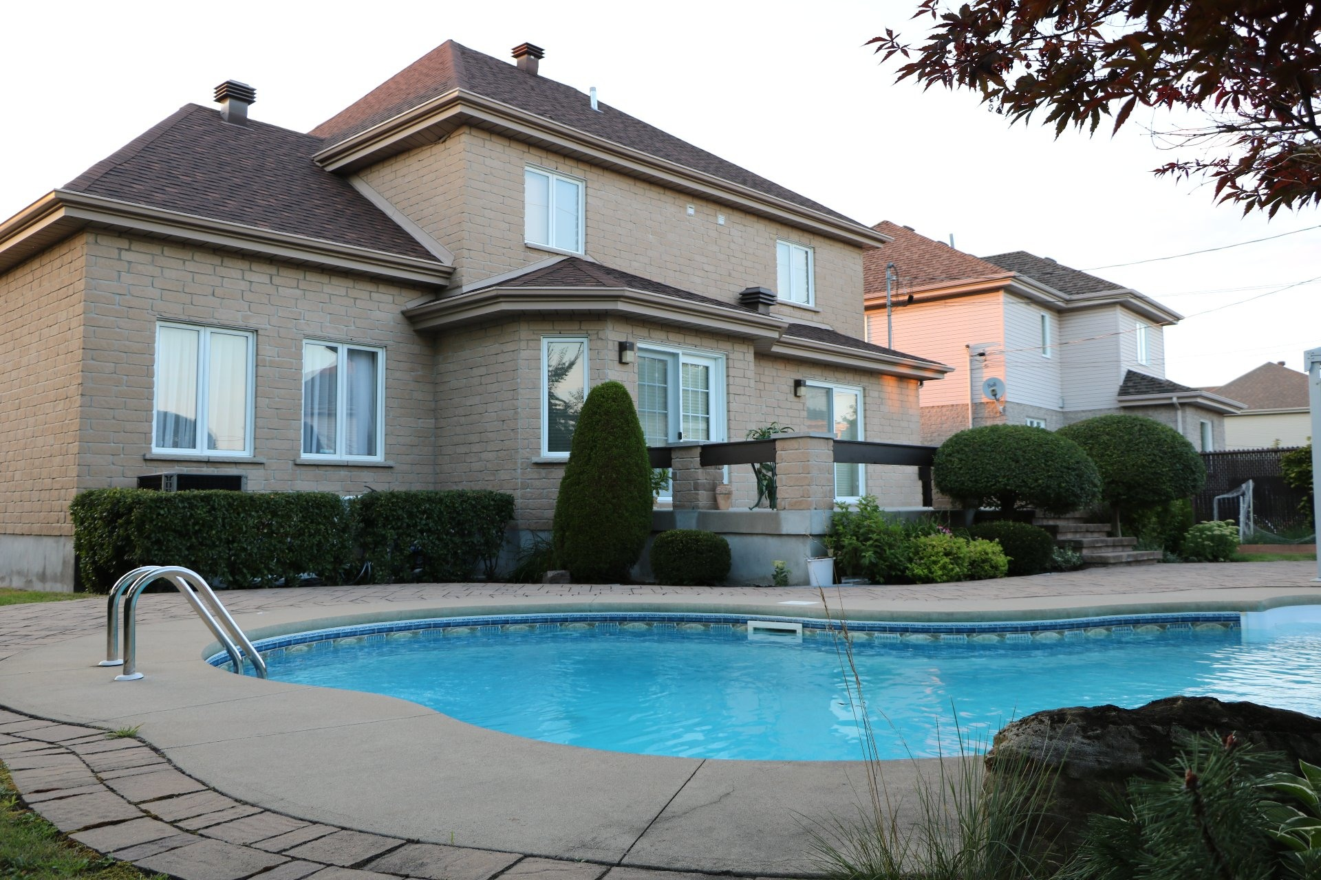image 29 - House For sale Kirkland - 16 rooms
