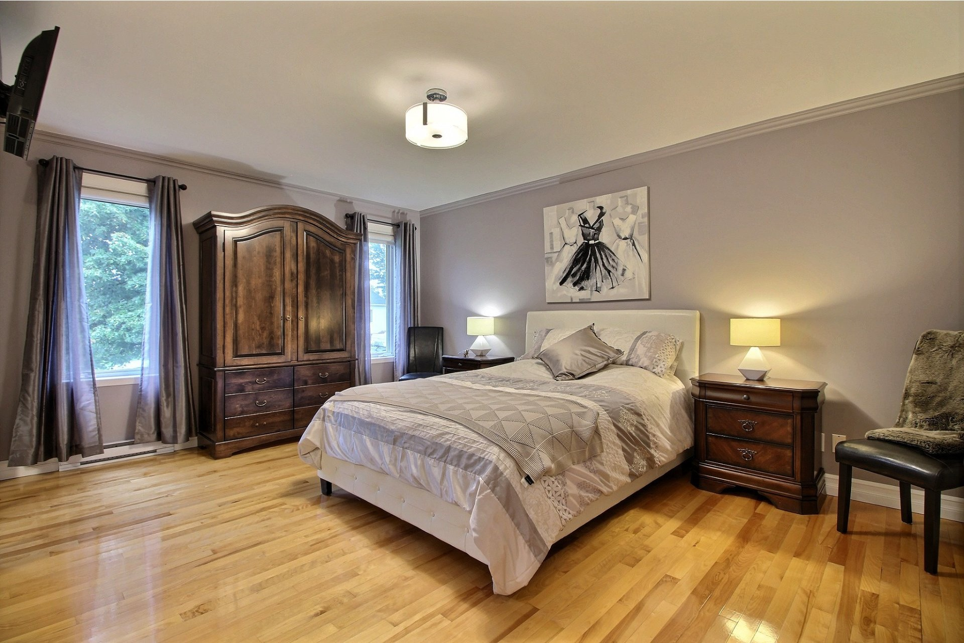 image 14 - House For sale Joliette - 14 rooms