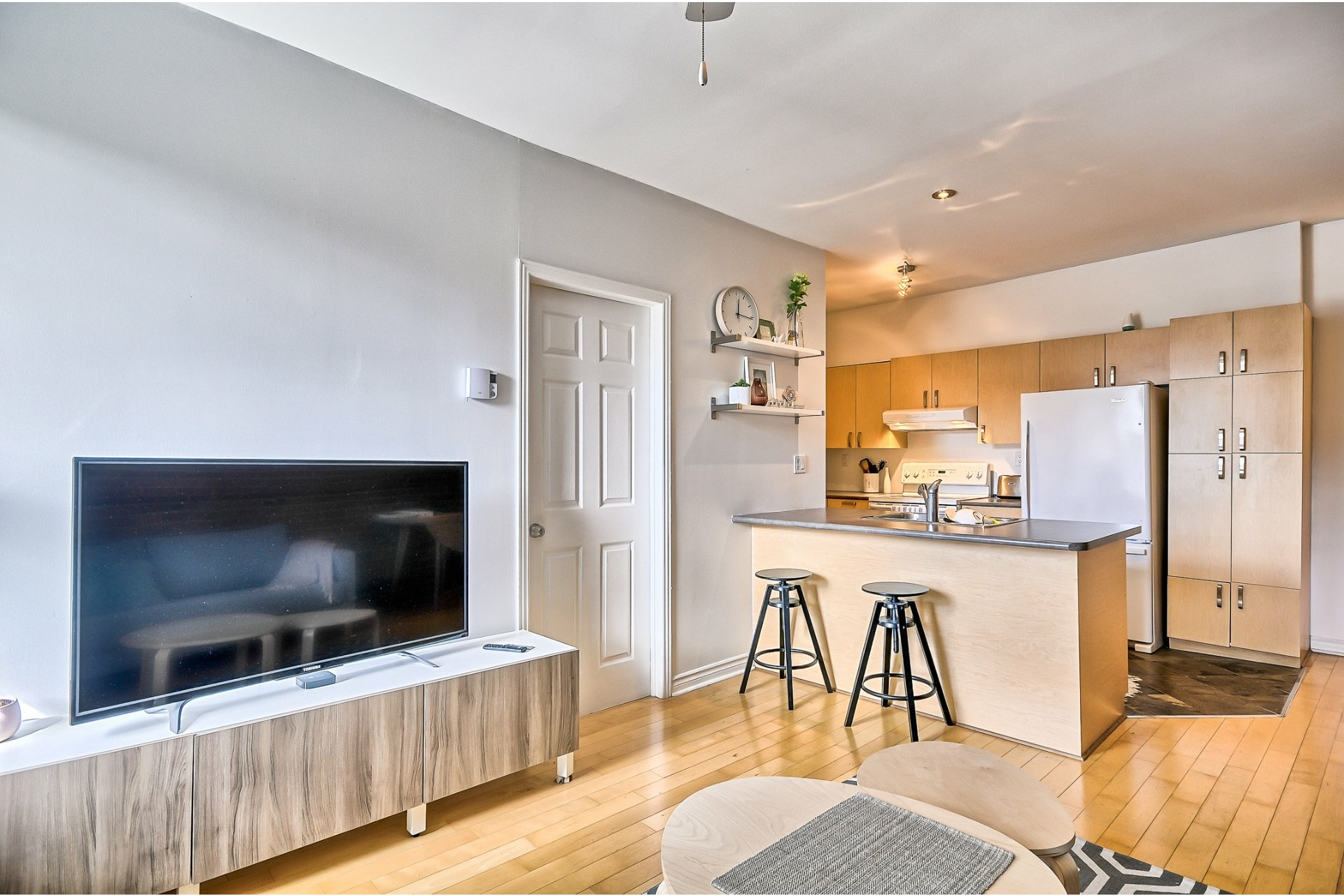 image 10 - Income property For sale Montréal Rosemont/La Petite-Patrie