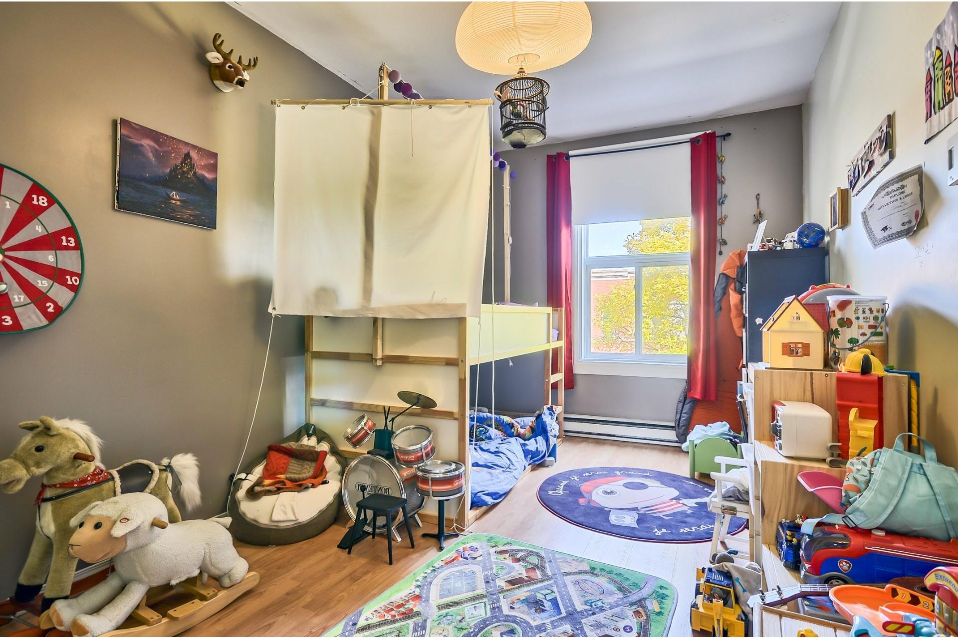 image 20 - Income property For sale Montréal Rosemont/La Petite-Patrie
