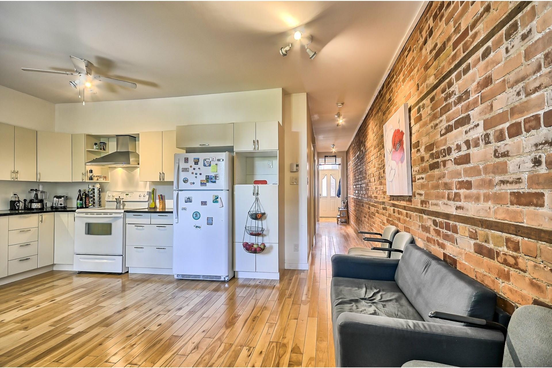 image 4 - Income property For sale Montréal Rosemont/La Petite-Patrie