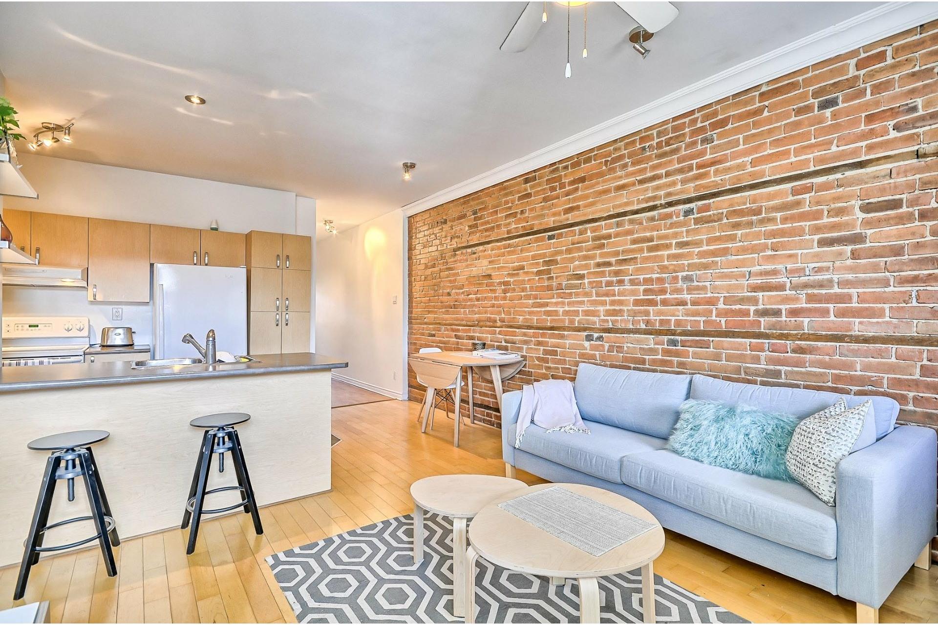 image 11 - Income property For sale Montréal Rosemont/La Petite-Patrie