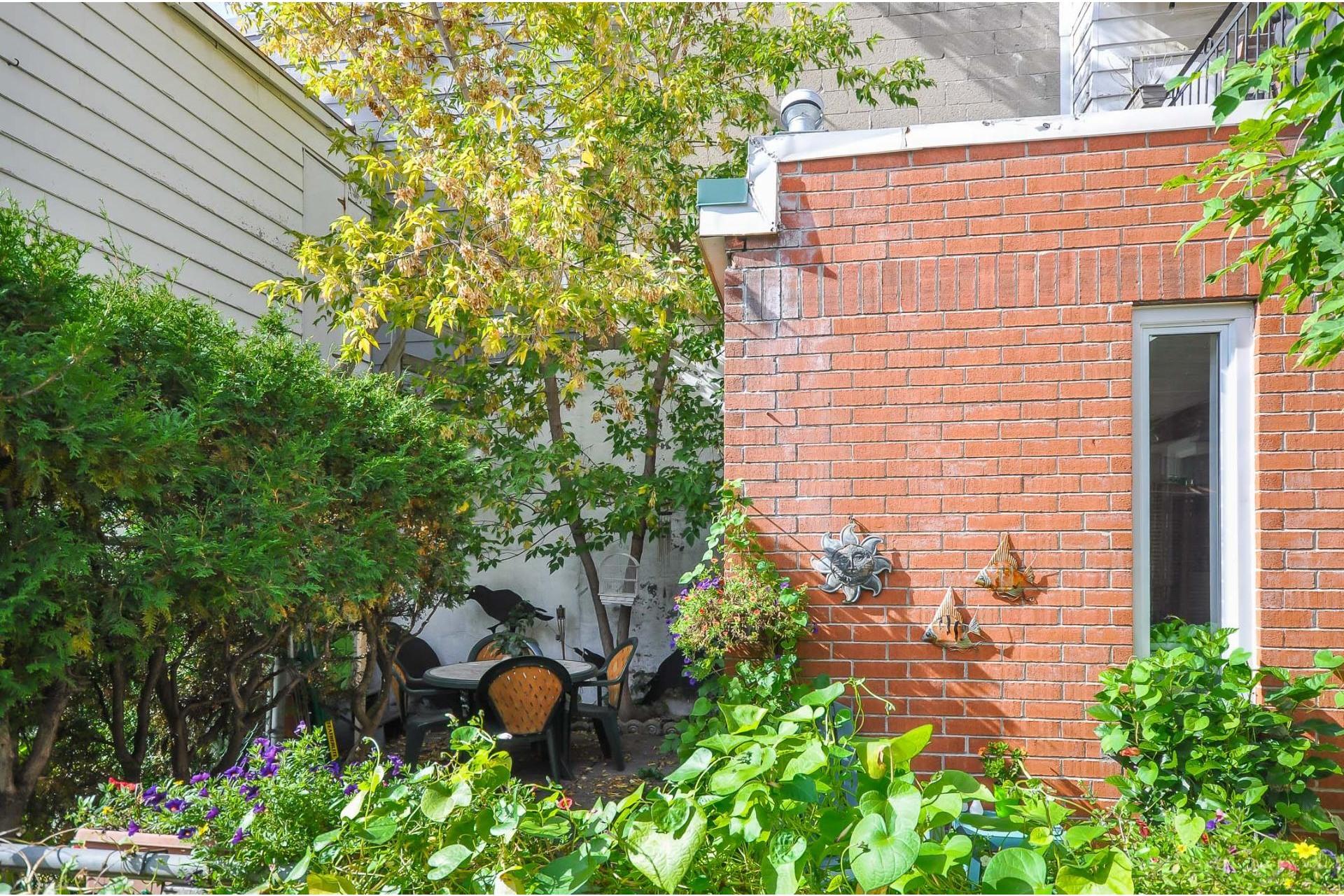 image 27 - Income property For sale Montréal Rosemont/La Petite-Patrie