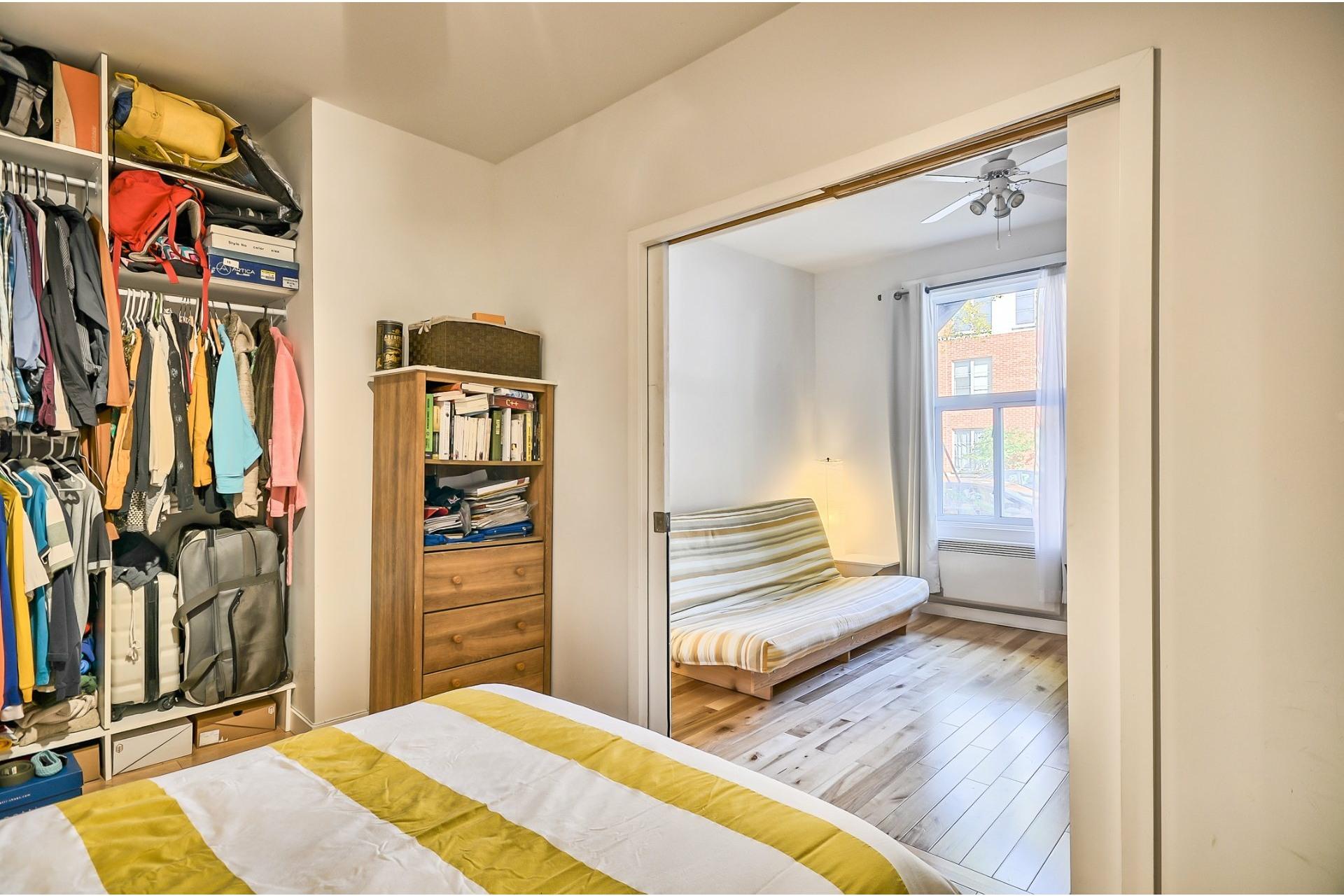 image 6 - Income property For sale Montréal Rosemont/La Petite-Patrie