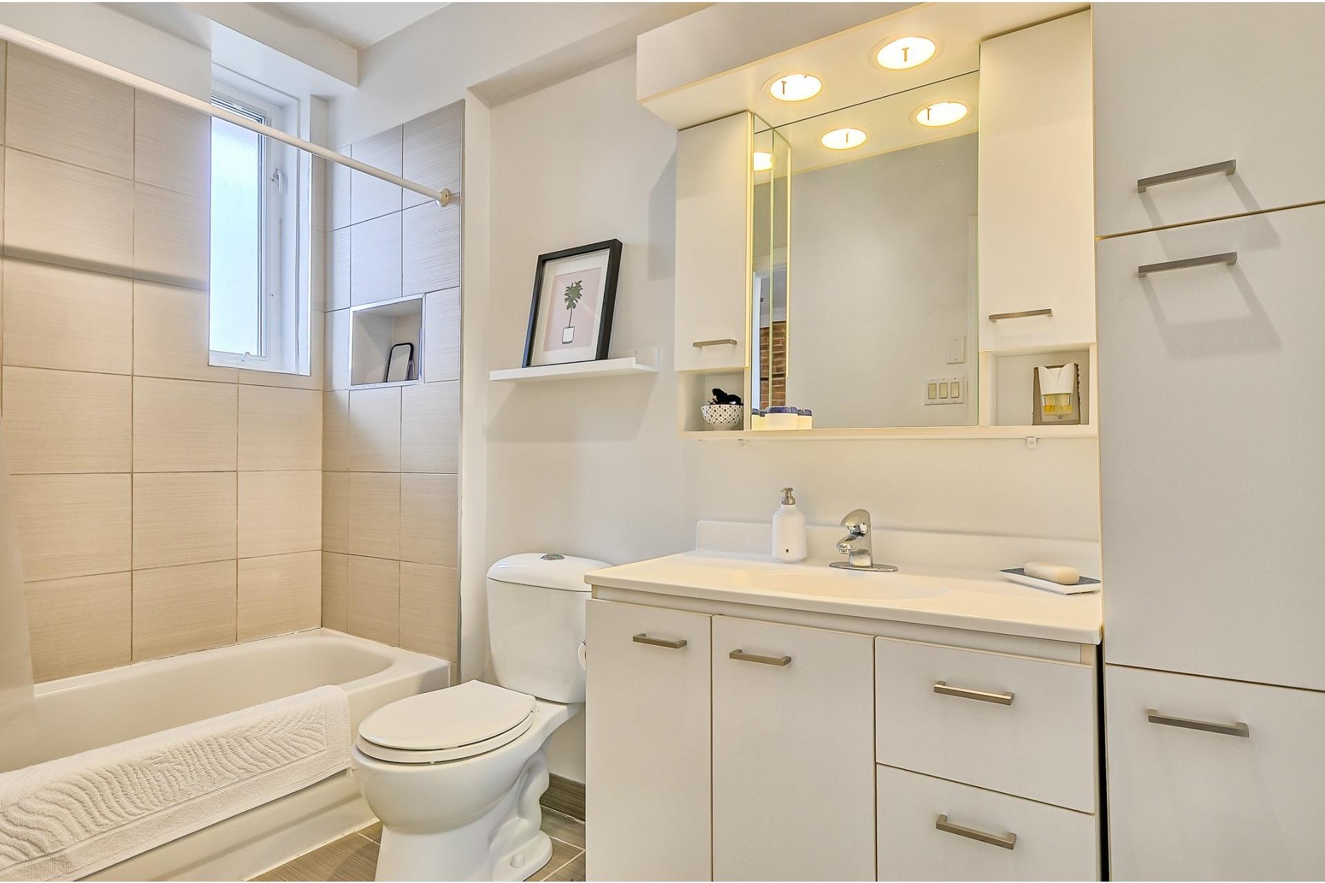 image 12 - Income property For sale Montréal Rosemont/La Petite-Patrie