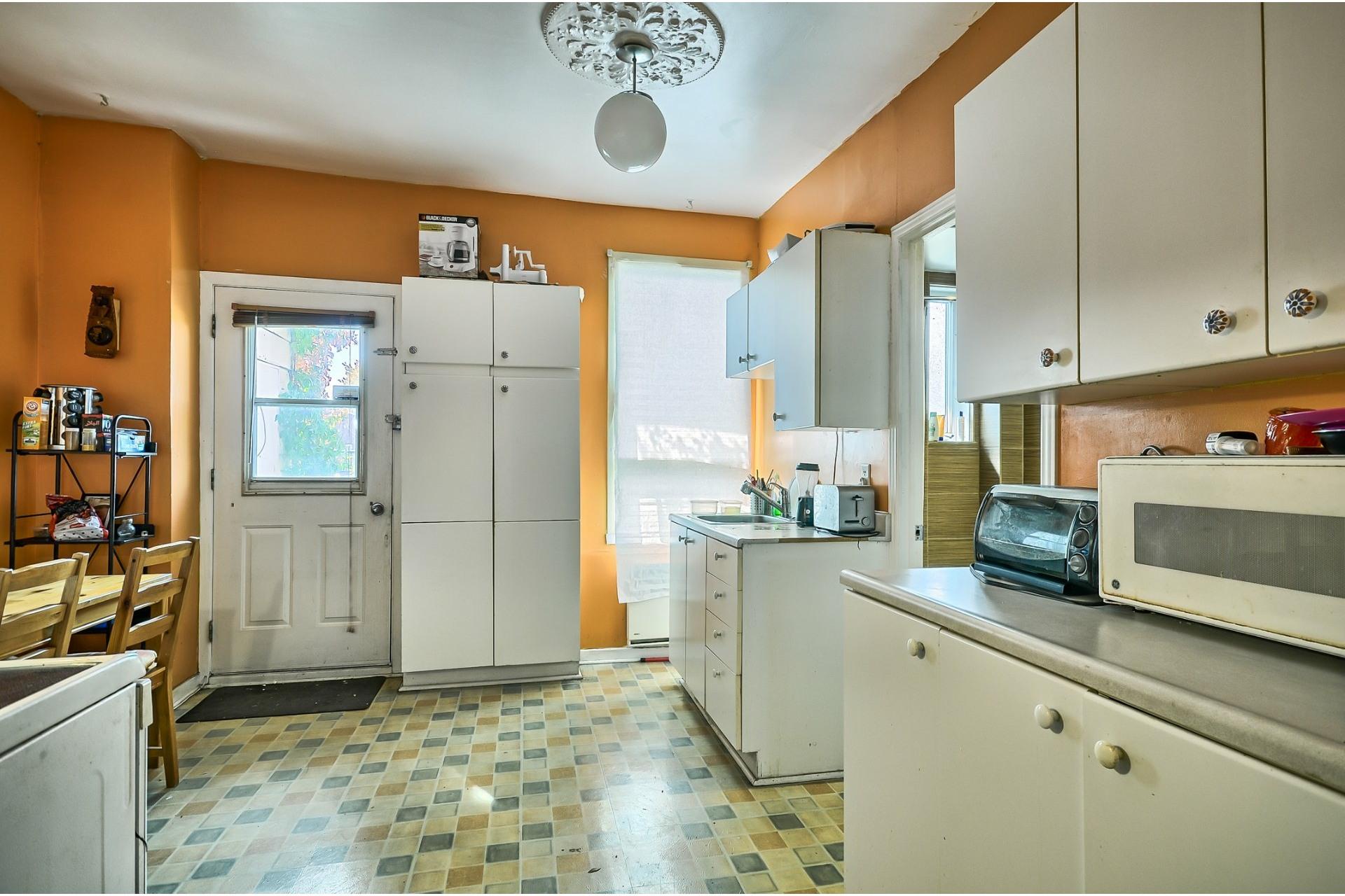 image 18 - Income property For sale Montréal Rosemont/La Petite-Patrie