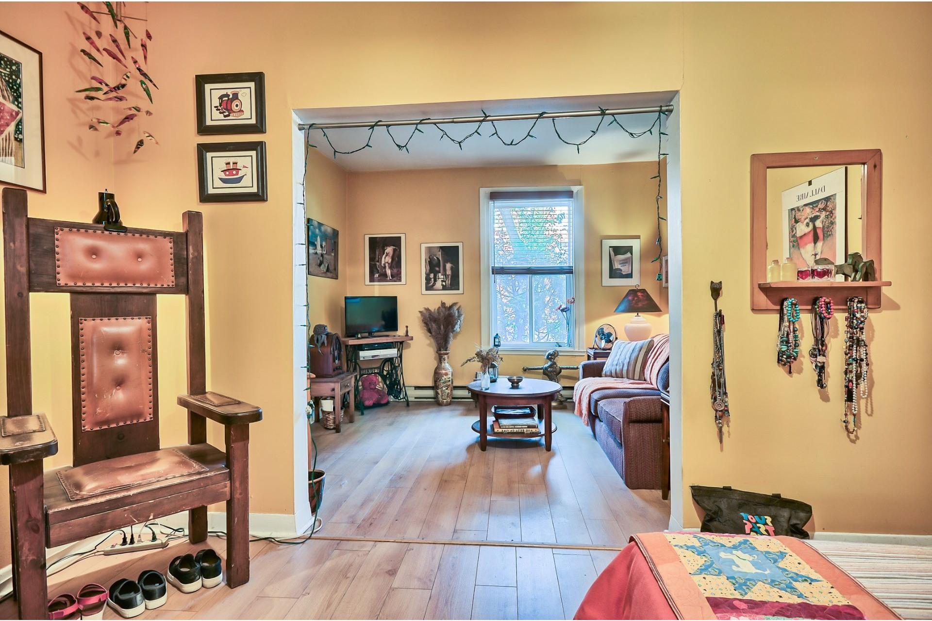 image 26 - Income property For sale Montréal Rosemont/La Petite-Patrie