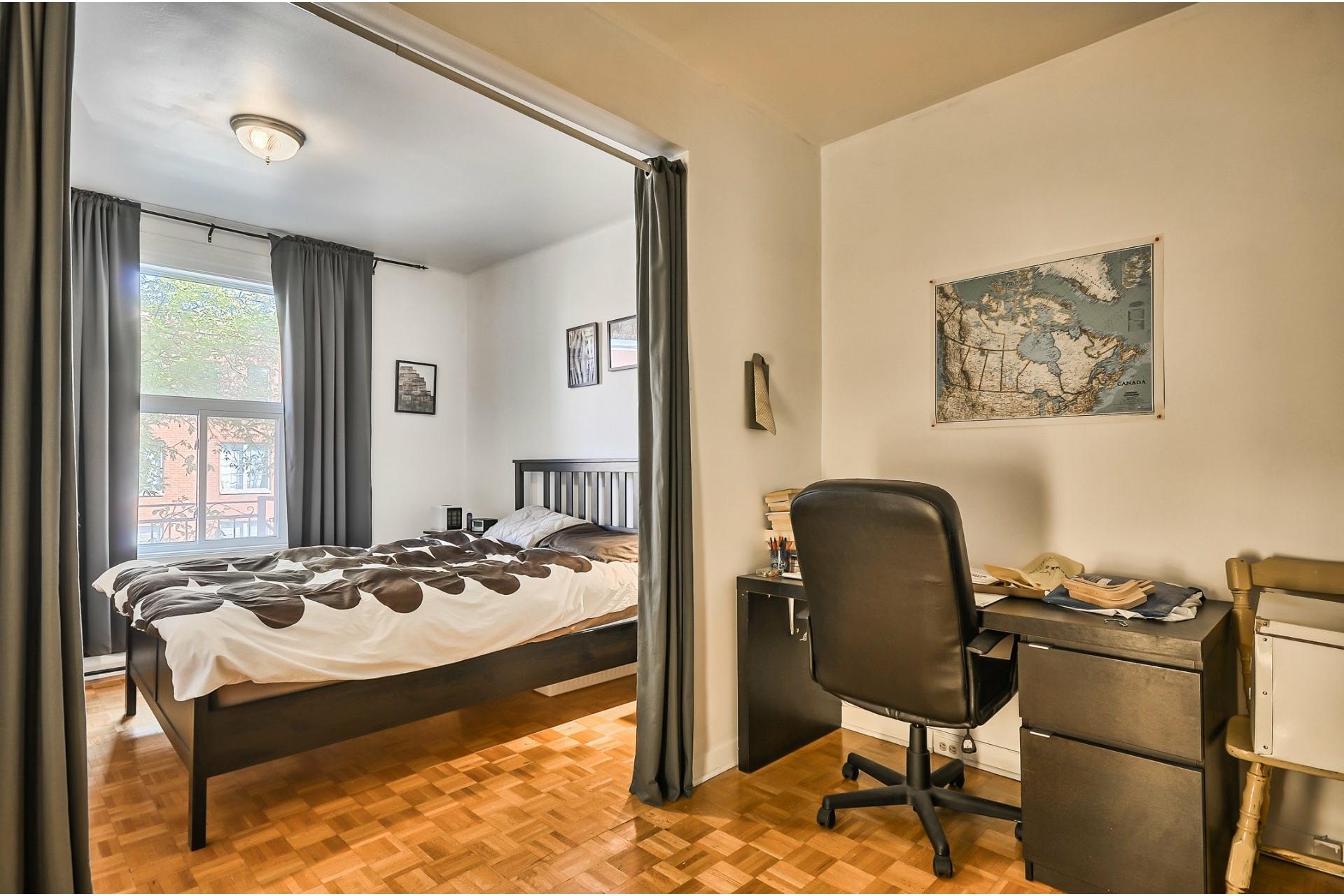 image 24 - Income property For sale Montréal Rosemont/La Petite-Patrie