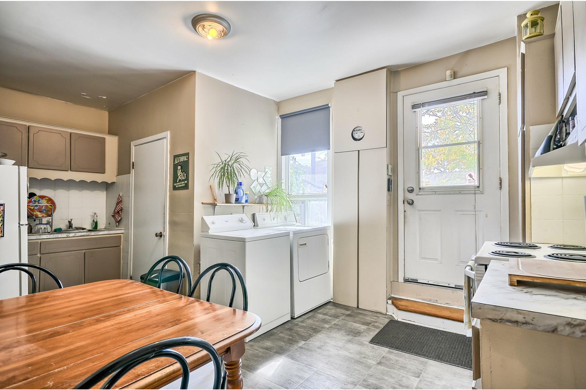 image 23 - Income property For sale Montréal Rosemont/La Petite-Patrie