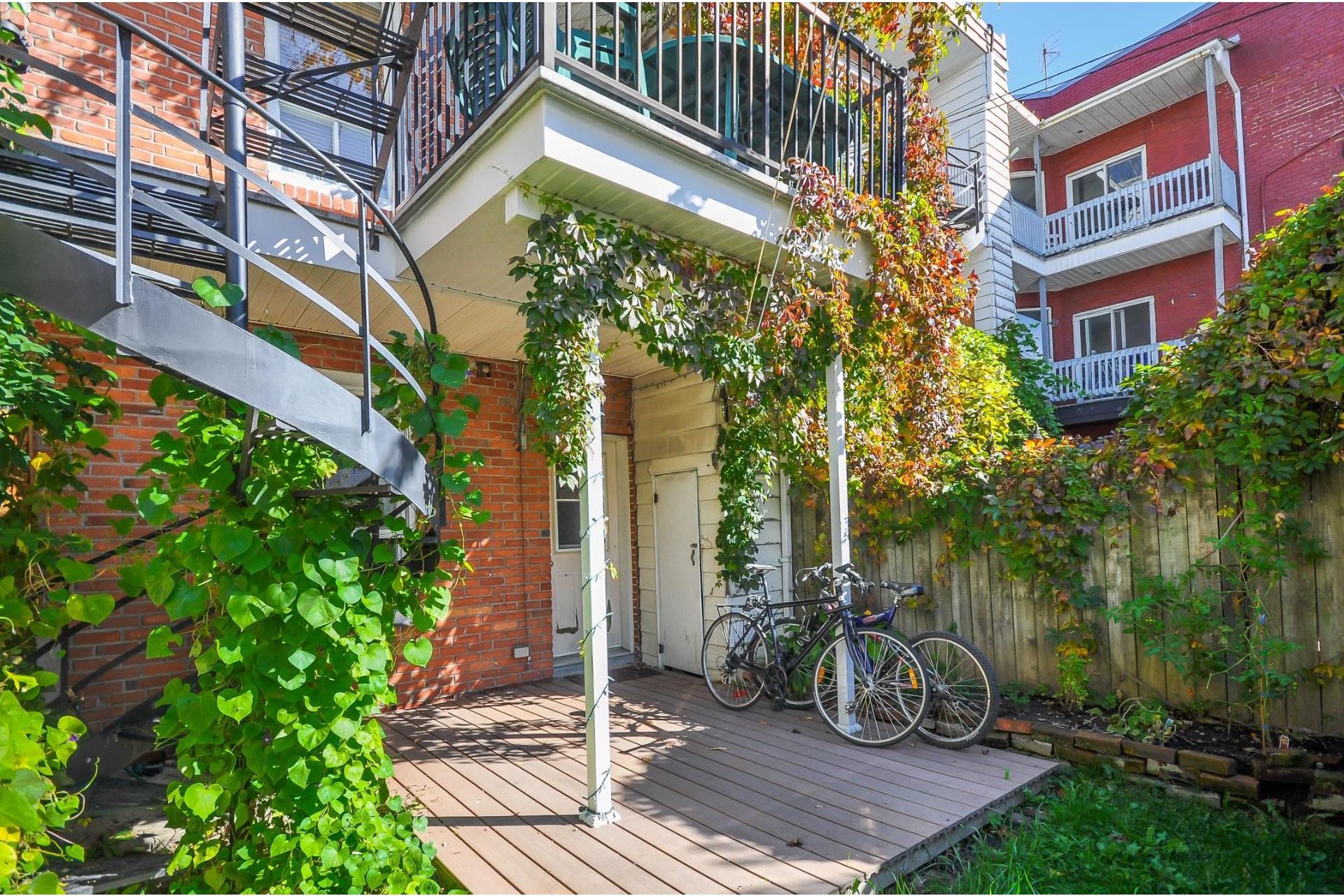 image 8 - Income property For sale Montréal Rosemont/La Petite-Patrie